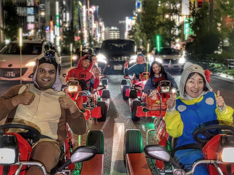'Real-life Mario Kart' company loses appeal and must pay Nintendo more