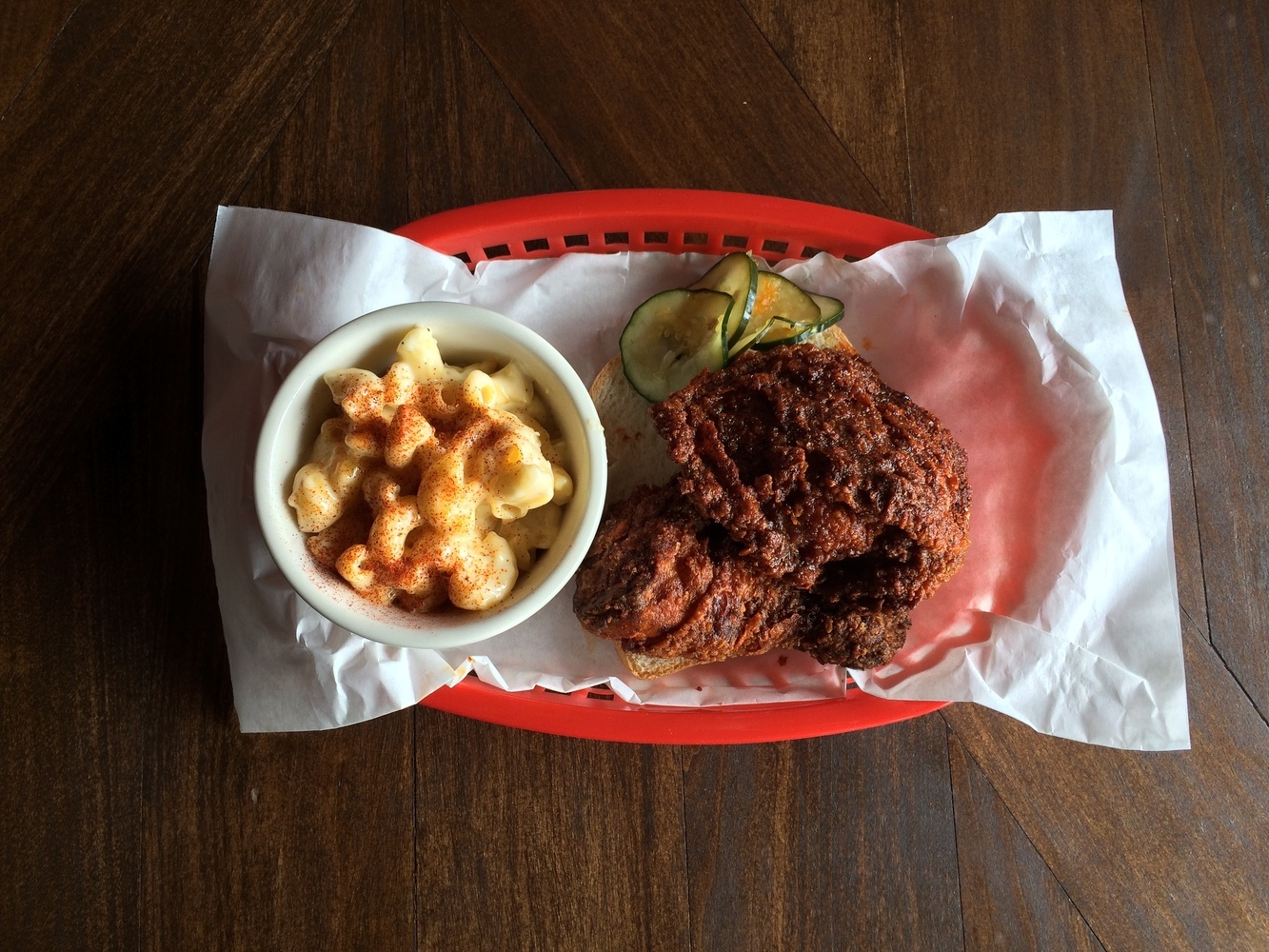Seattle's Mega Popular Nashville Hot Chicken Restaurant Plans to Open Two New Locations
