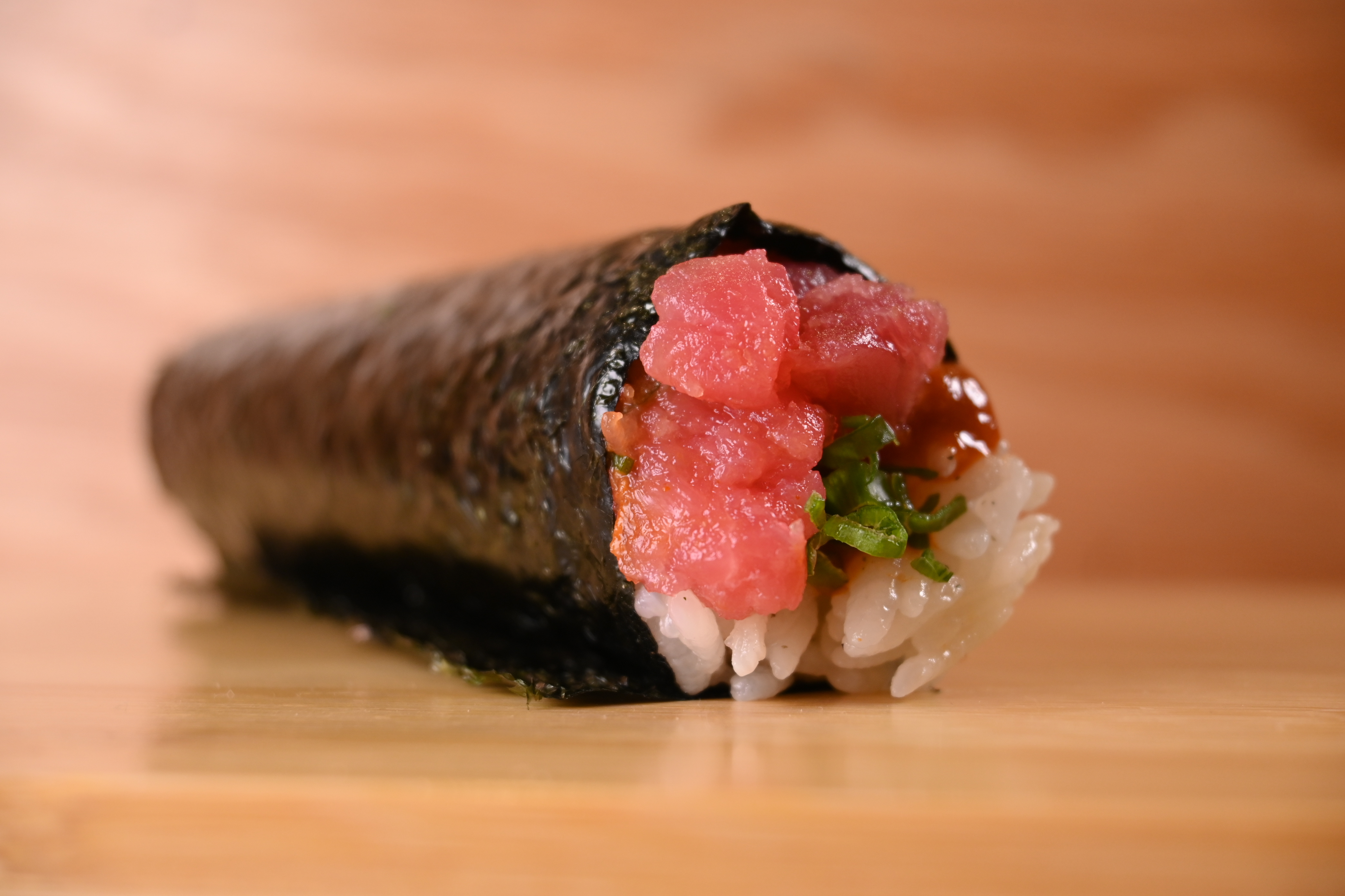 A Crash Course in Temaki-Style Sushi Awaits at These Heights Hand Roll Spots