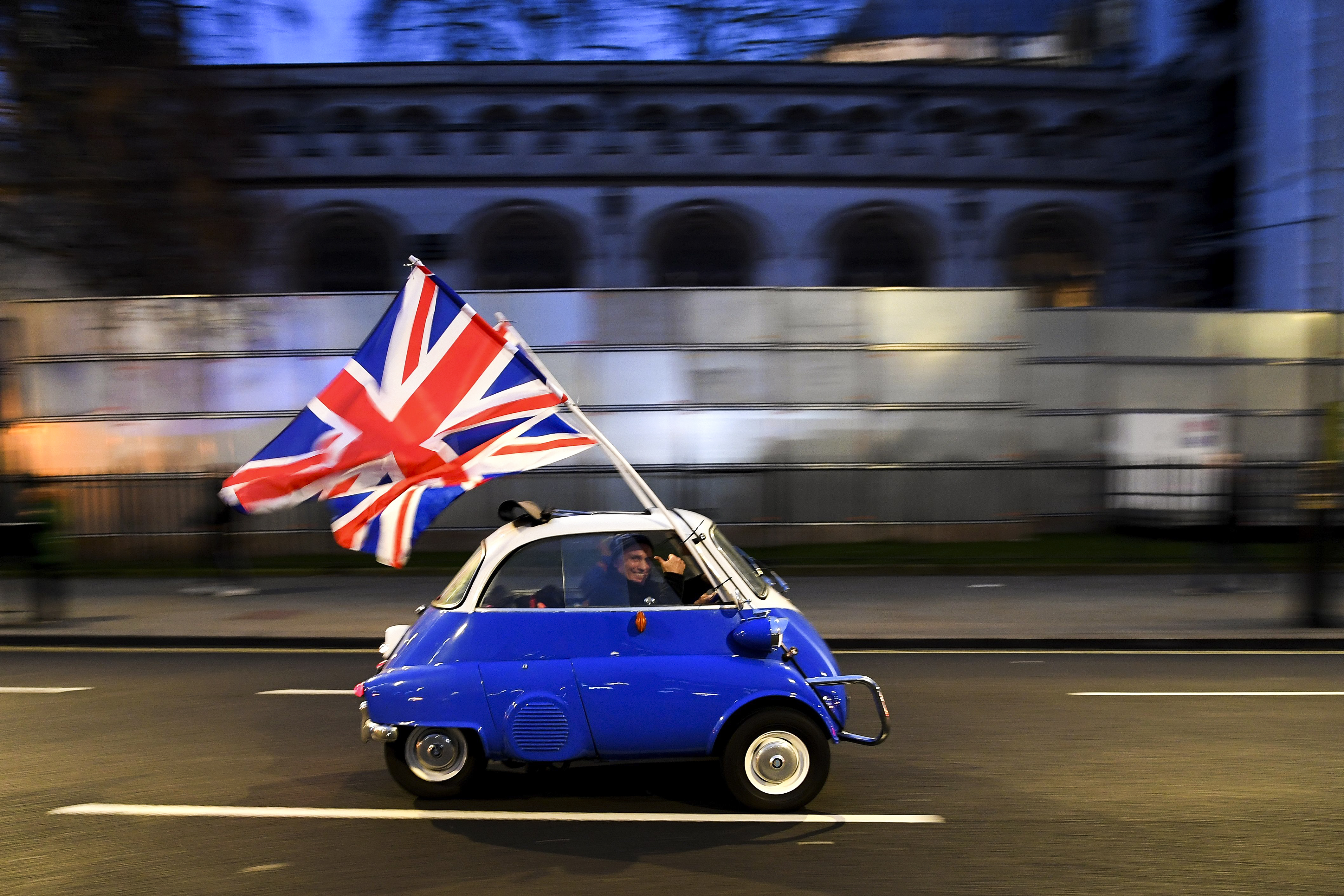 Britain has officially left the European Union. But what happens next?