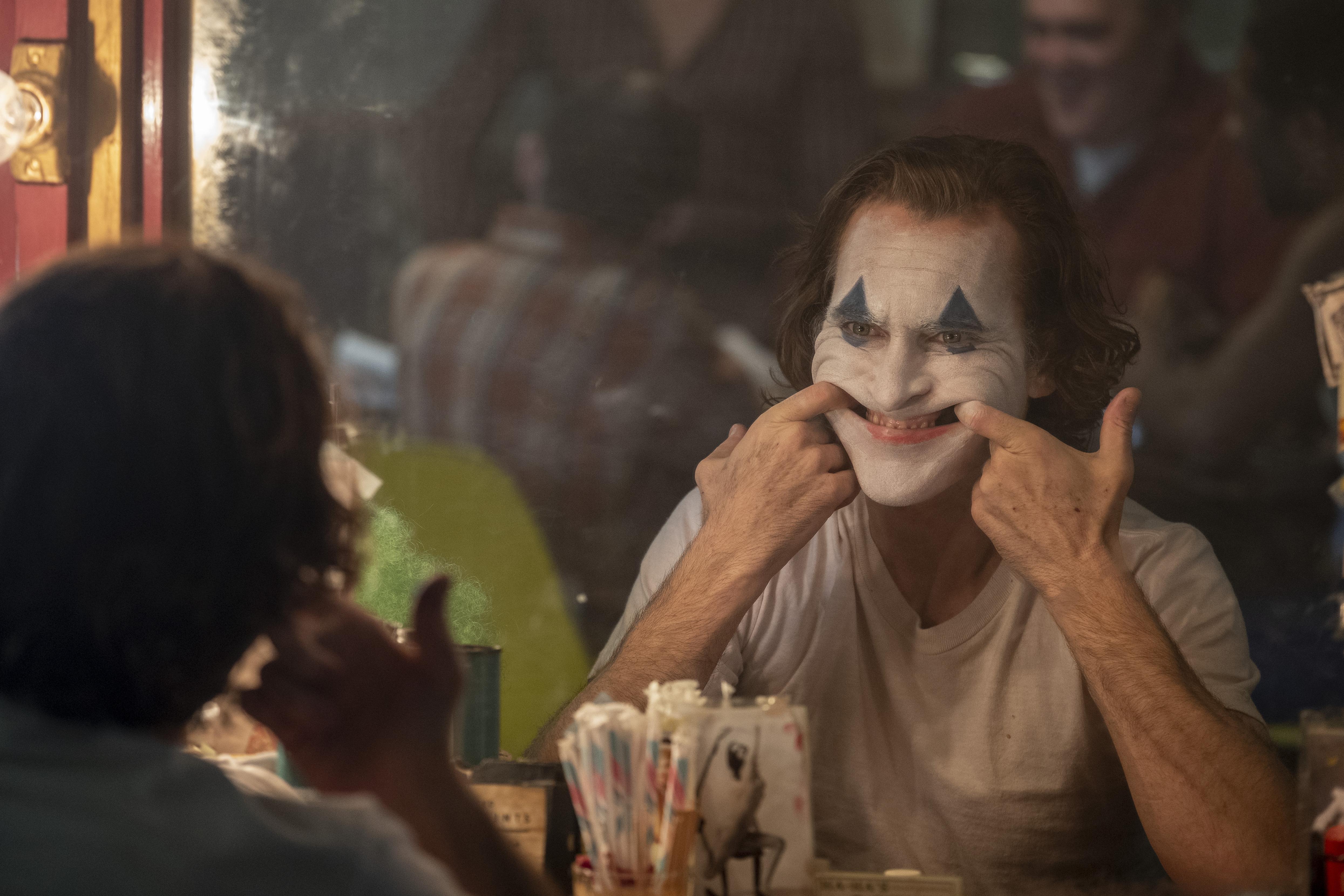 """""""Joker."""""""