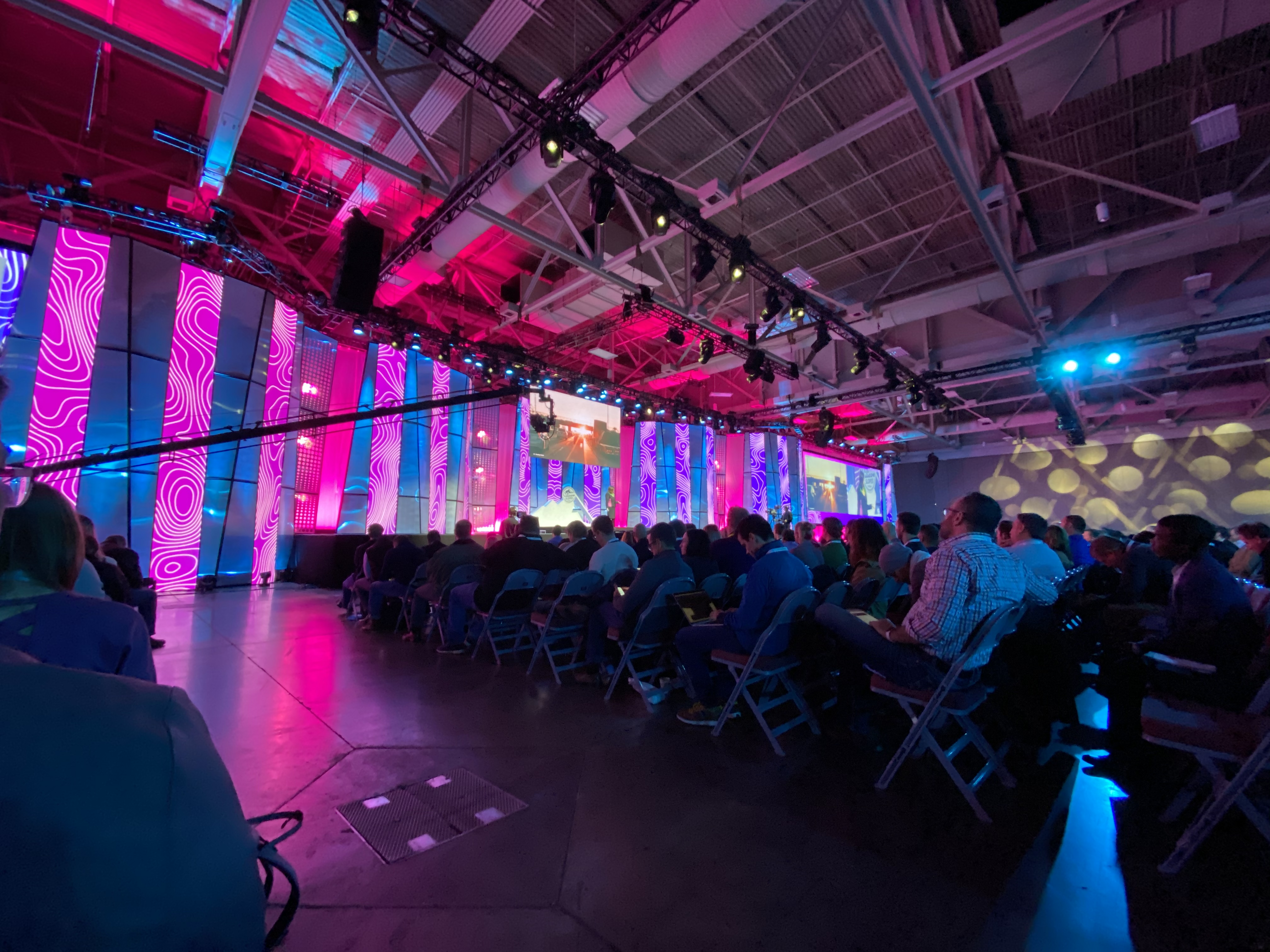 HubSpot CEO Brian Halligan talked about the late Clayton Christensen at the Silicon Slopes tech summit, Friday, Jan. 31, 2020, at the Salt Palace Convention Center in Salt Lake City.