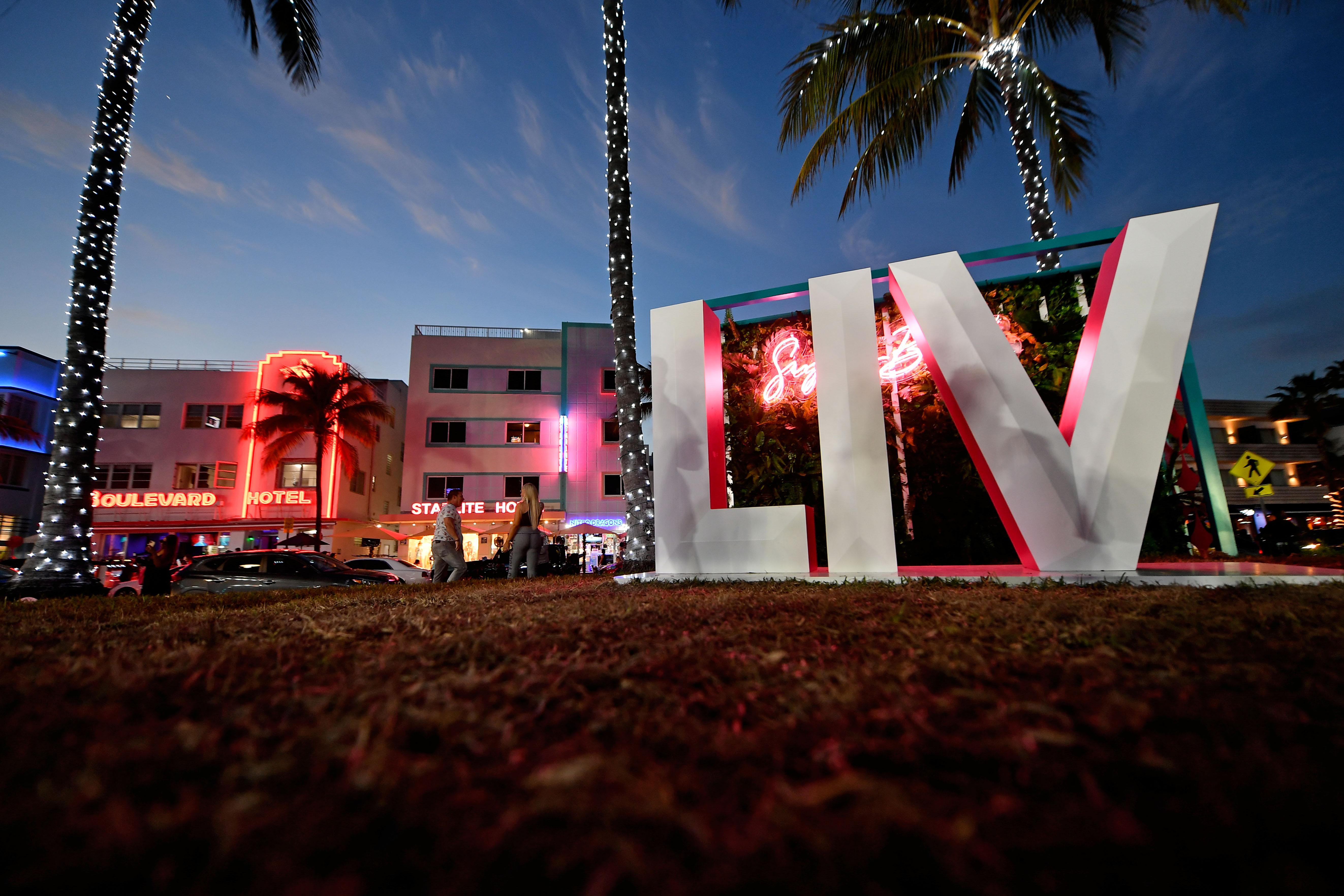 NFL: Super Bowl LIV-City Views