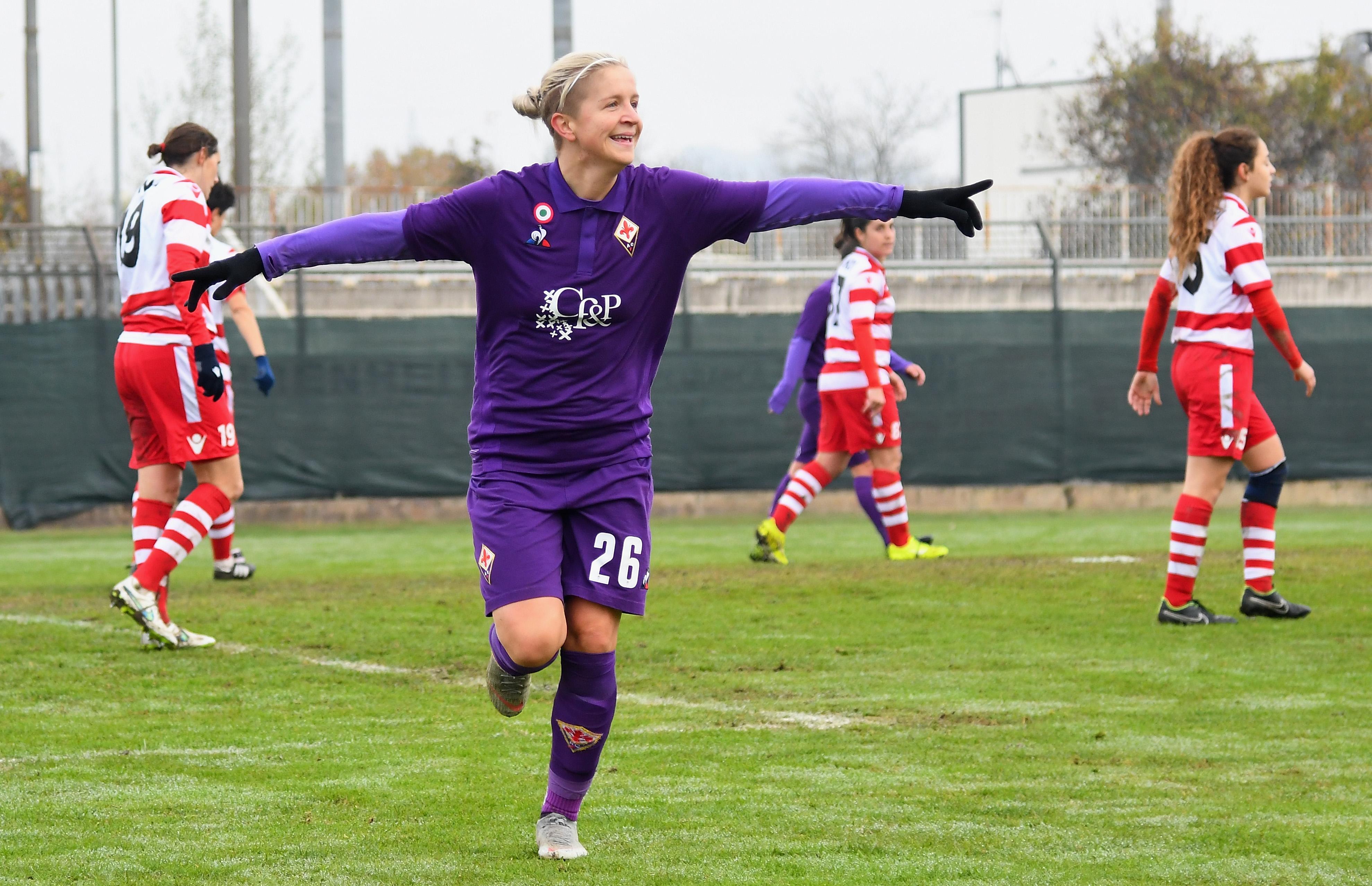 Florentia v Fiorentina - Women Serie A