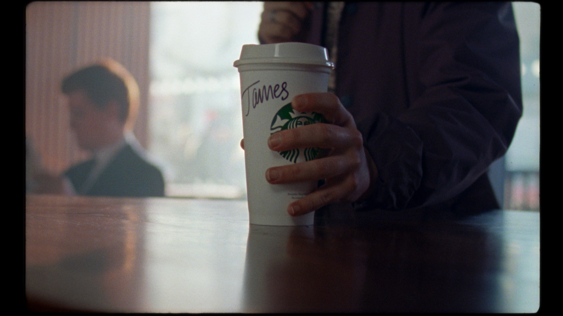 Starbucks' trans rights advert with equality charity Mermaids