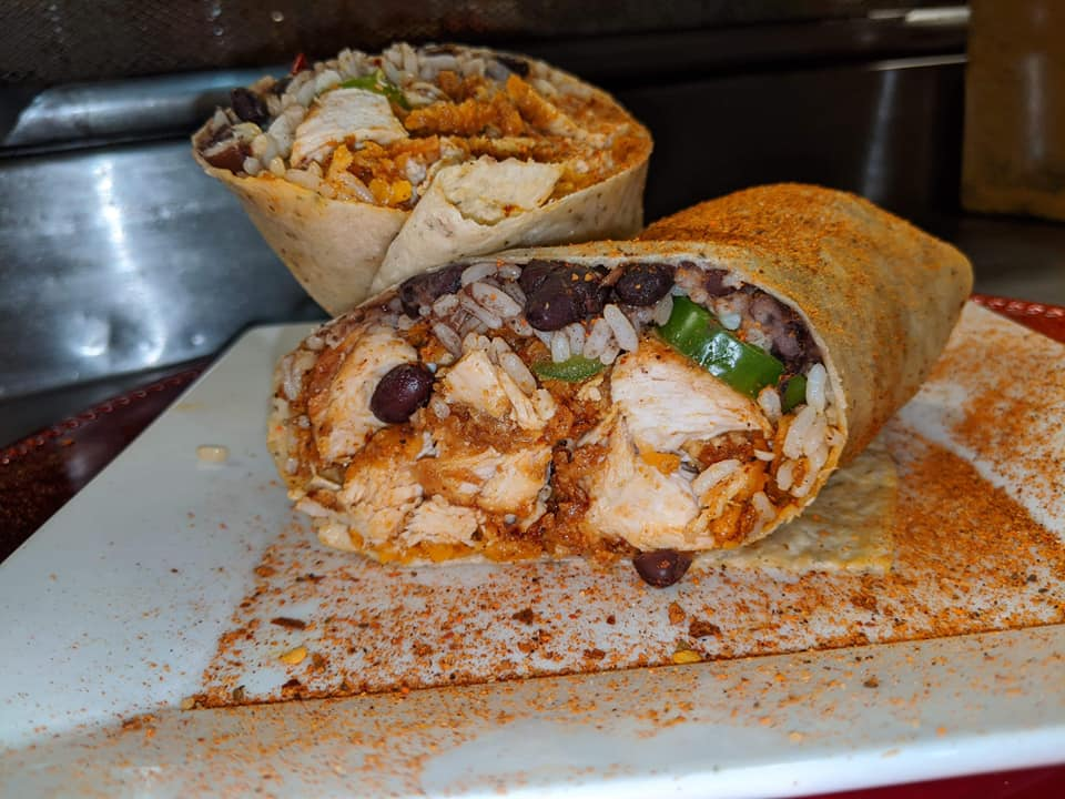 Slow Burn Starts Slinging Hot Chicken Breakfast Burritos in East Nashville