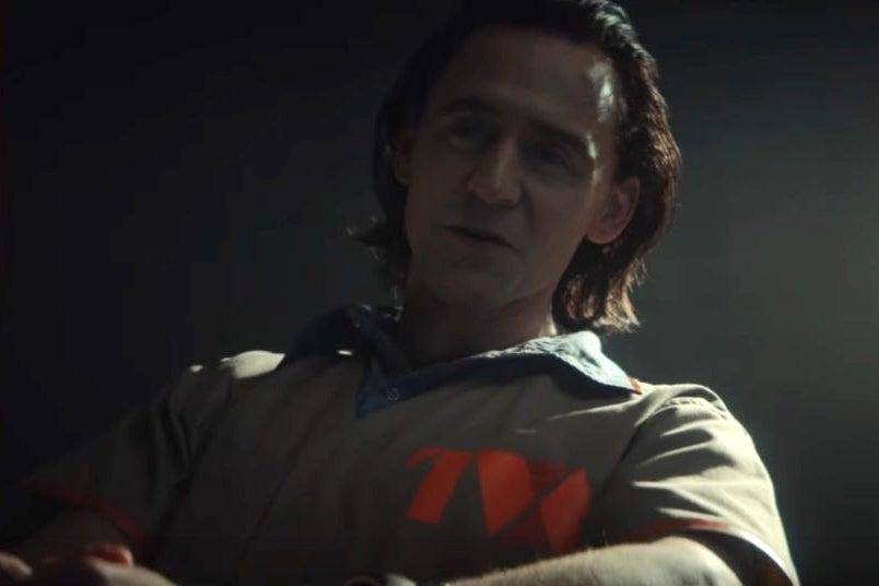 It looks like Marvel is putting Loki in time jail for his Disney Plus series