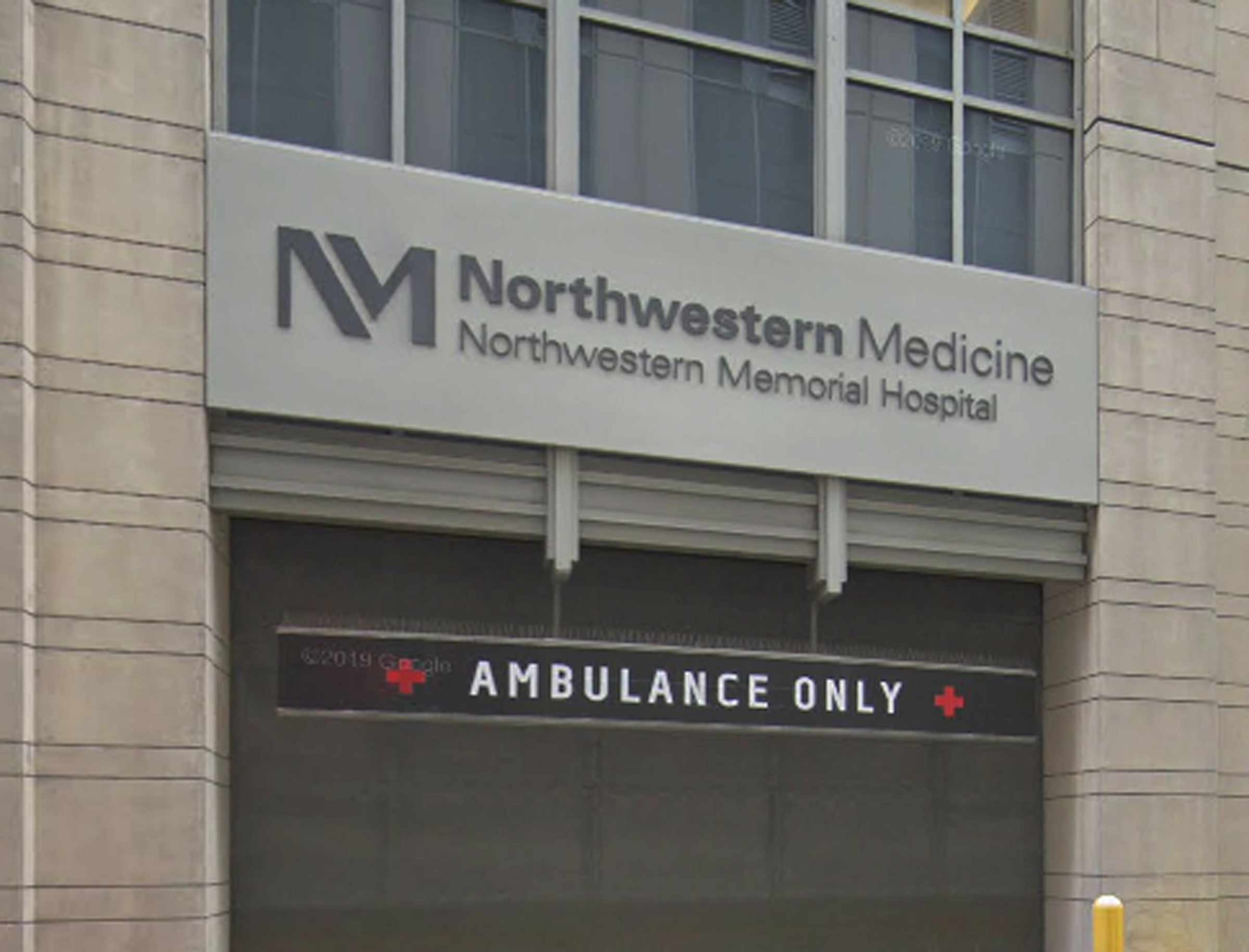 A nurse who warned about unsafe masks and was fired is suing Northwestern Memorial Hospital.
