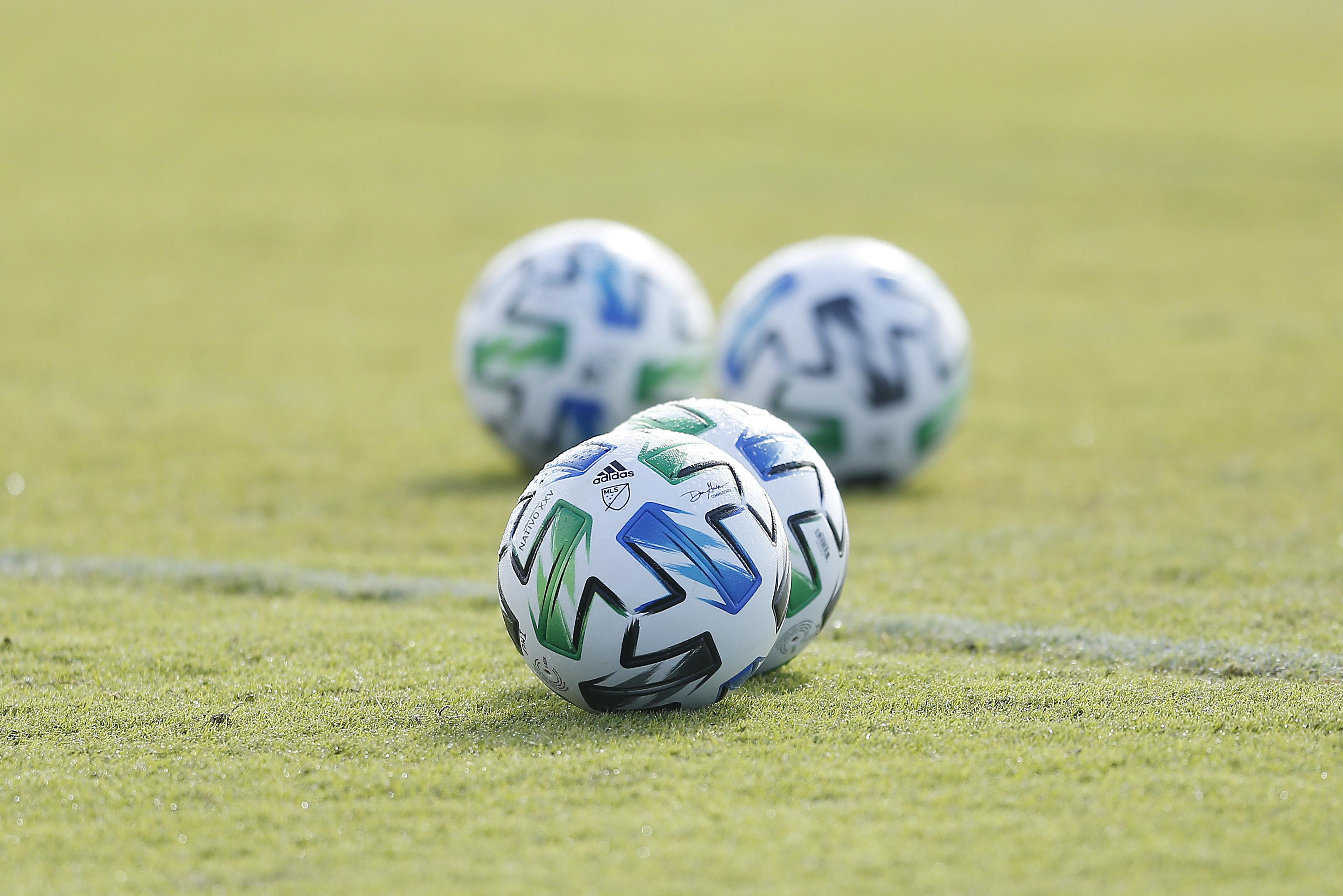 Inter Miami CF Training Session