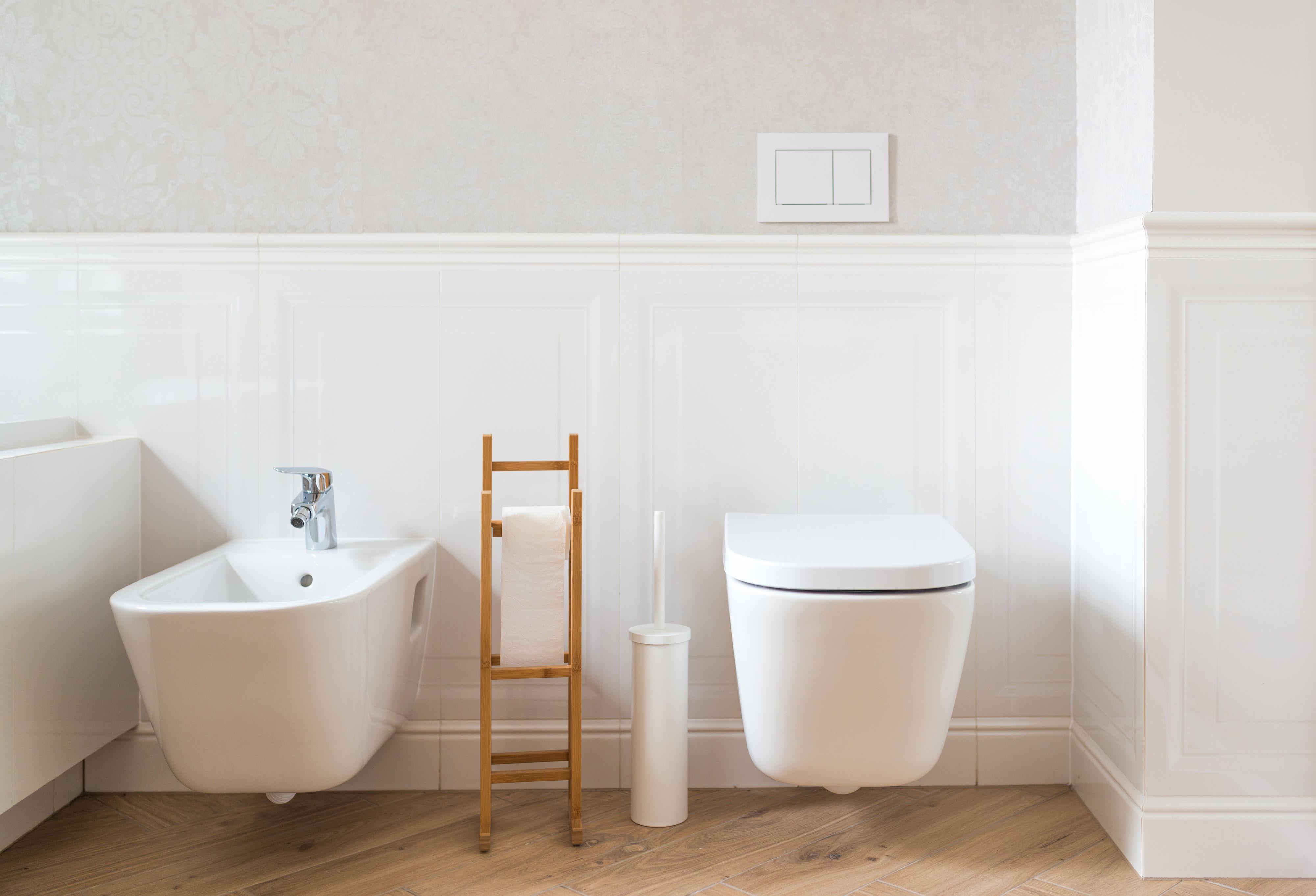 Bathroom, Bidet, Toilet, remodel