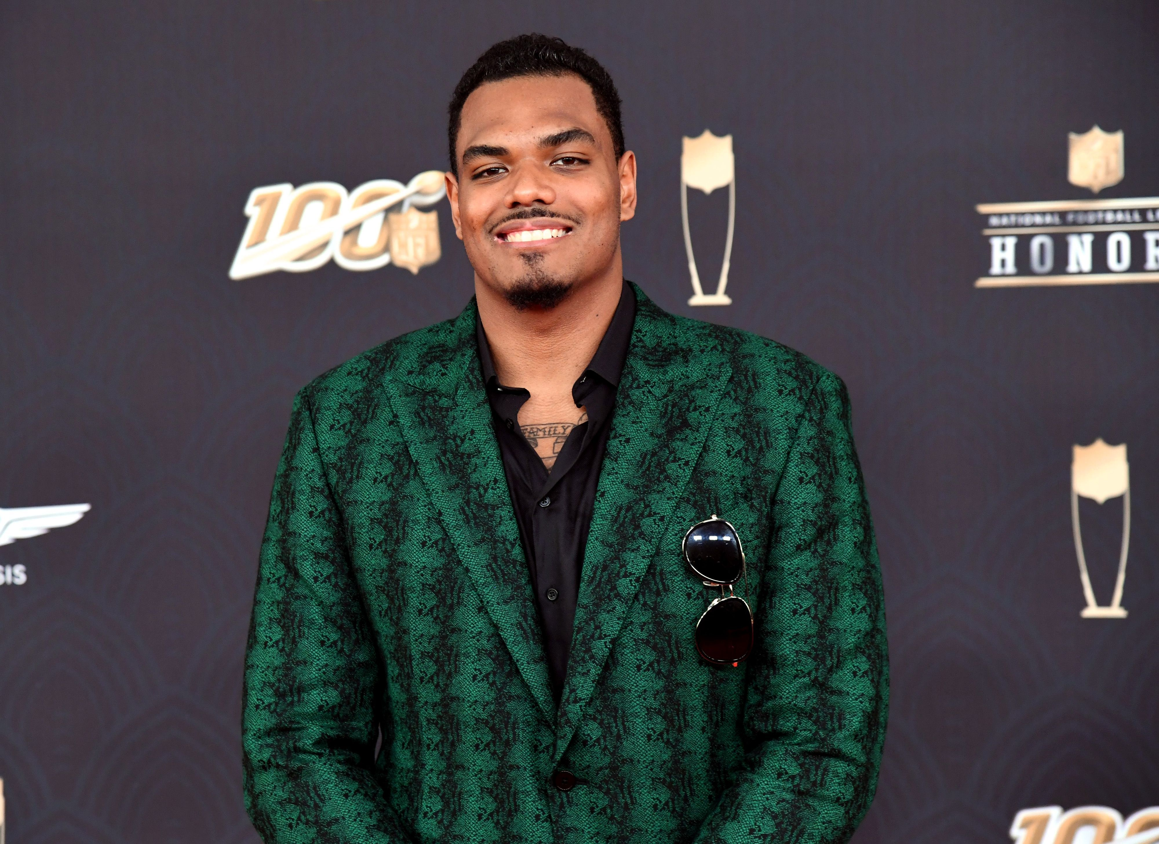 9th Annual NFL Honors - Arrivals