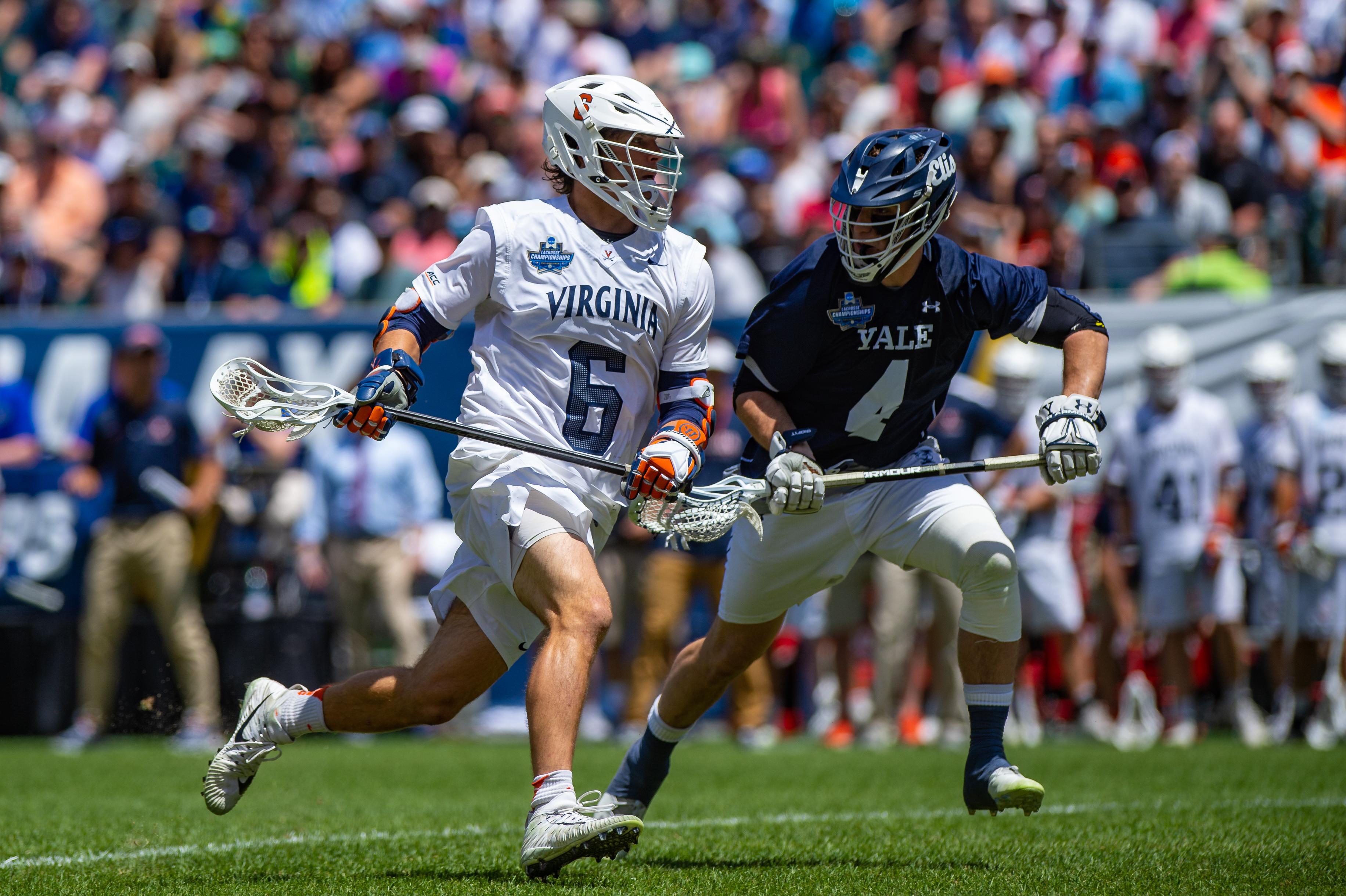 NCAA LACROSSE: MAY 27 NCAA Lacrosse Championships