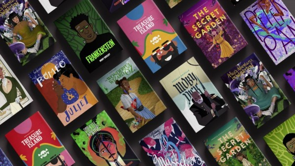 """Barnes & Noble cancels its Diverse Editions series after accusations of """"literary blackface"""""""