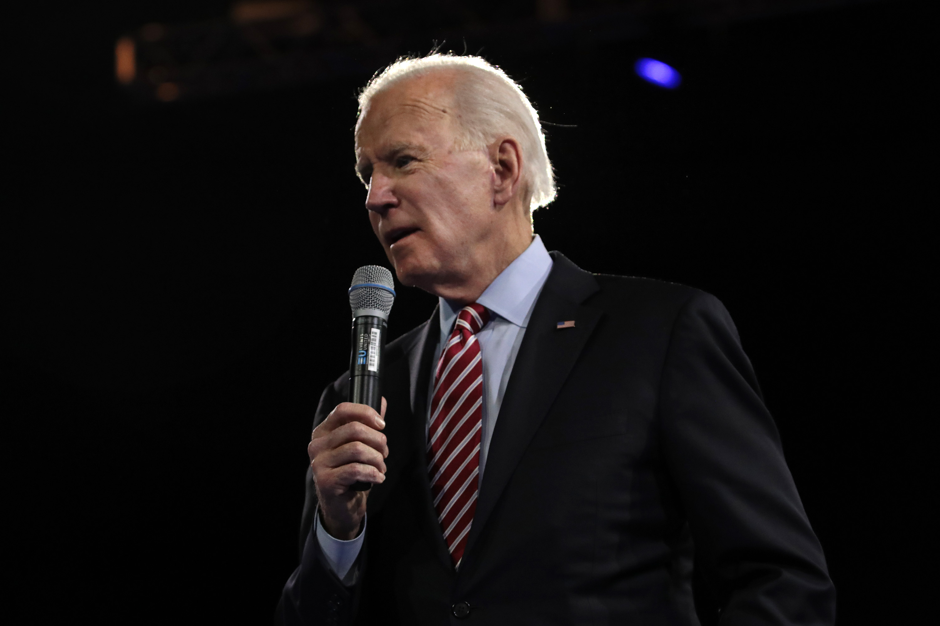 """Biden's """"lying dog-faced pony soldier"""" moment, explained"""