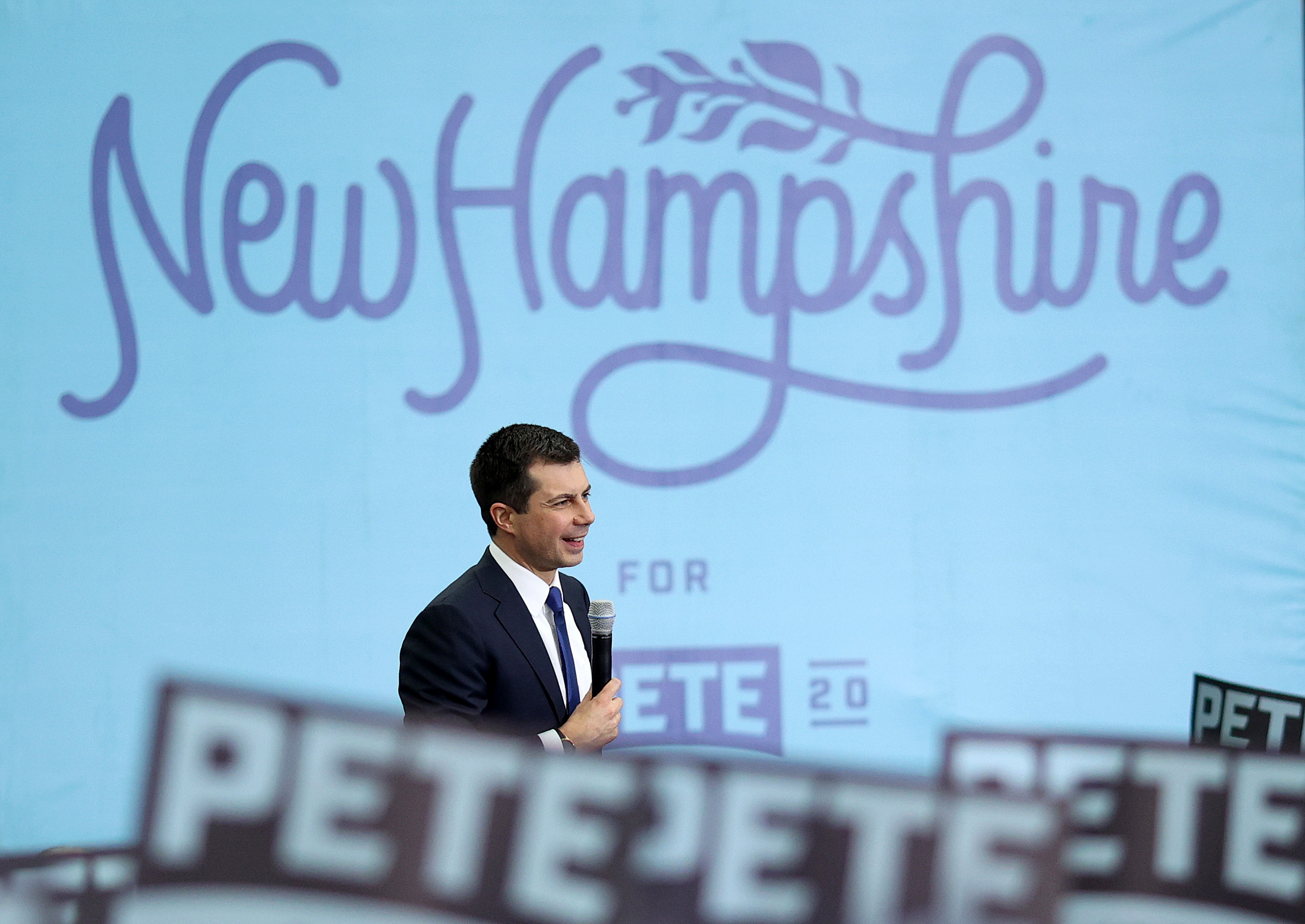 The millennial left's case against Pete Buttigieg, explained