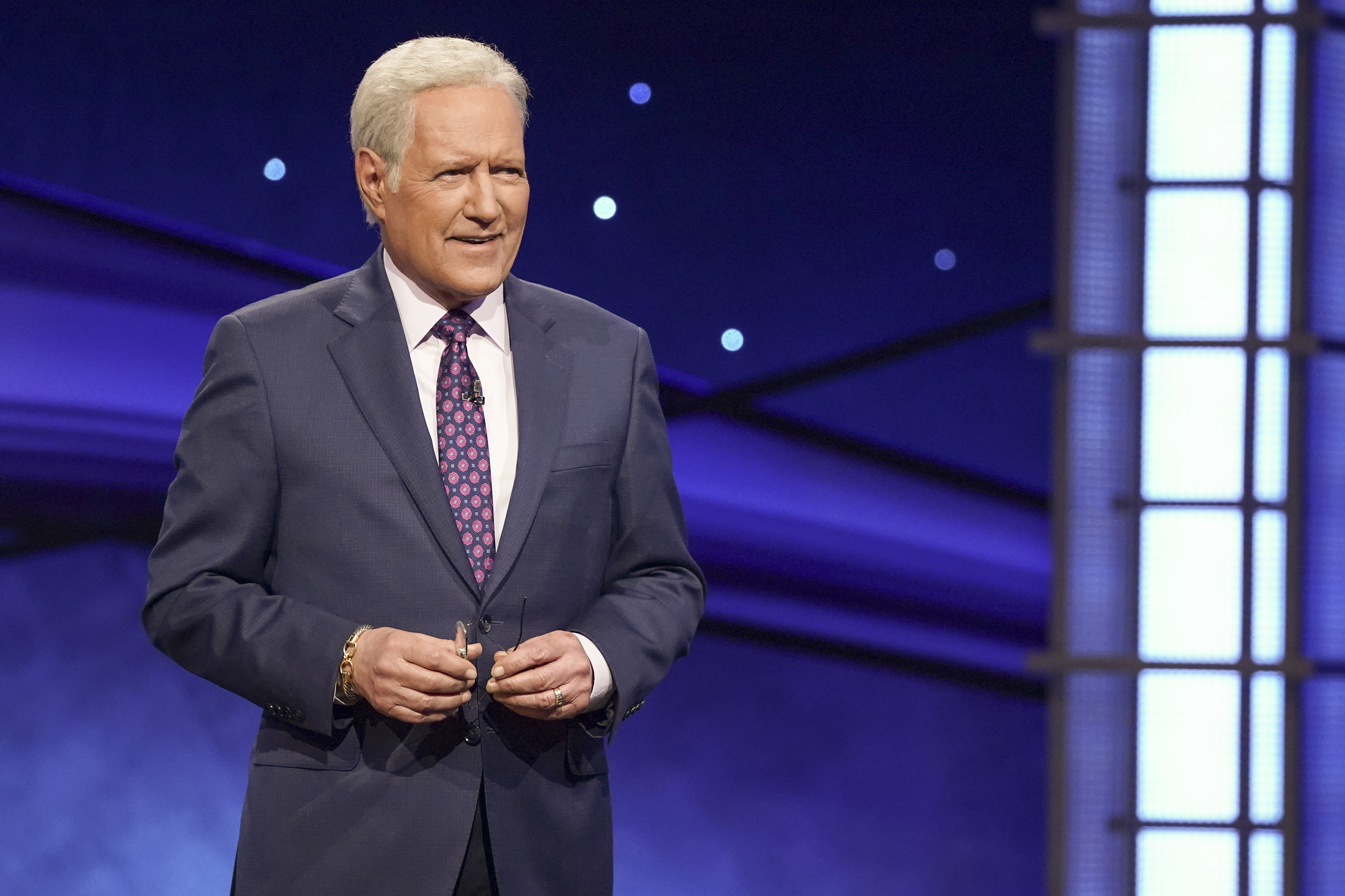 """ABC's """"Jeopardy! The Greatest of All Time"""""""
