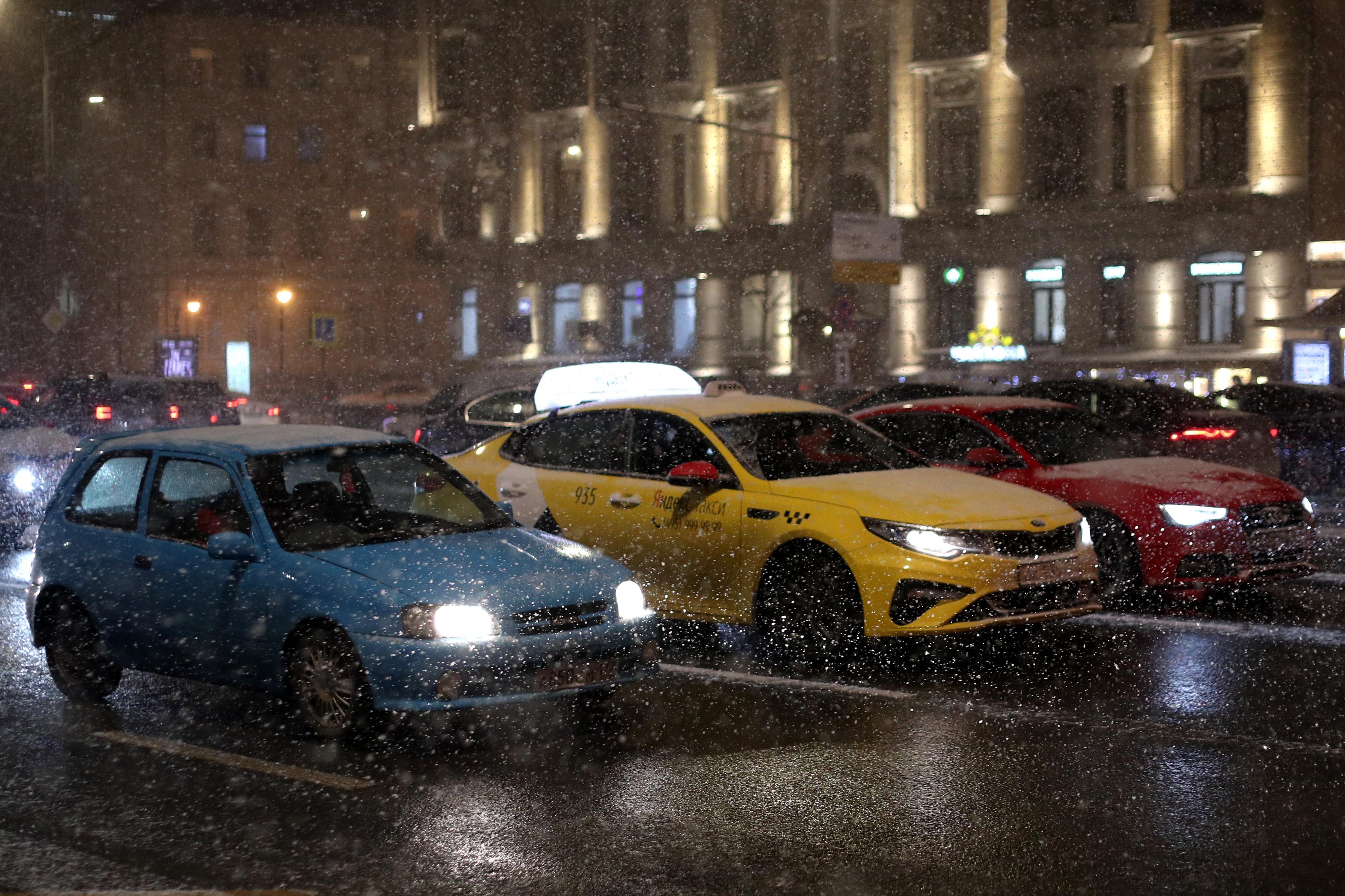 莫斯科的莫斯科