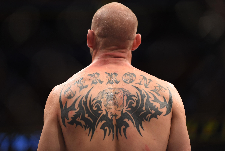 UFC Fight Night: Dos Anjos v Cerrone