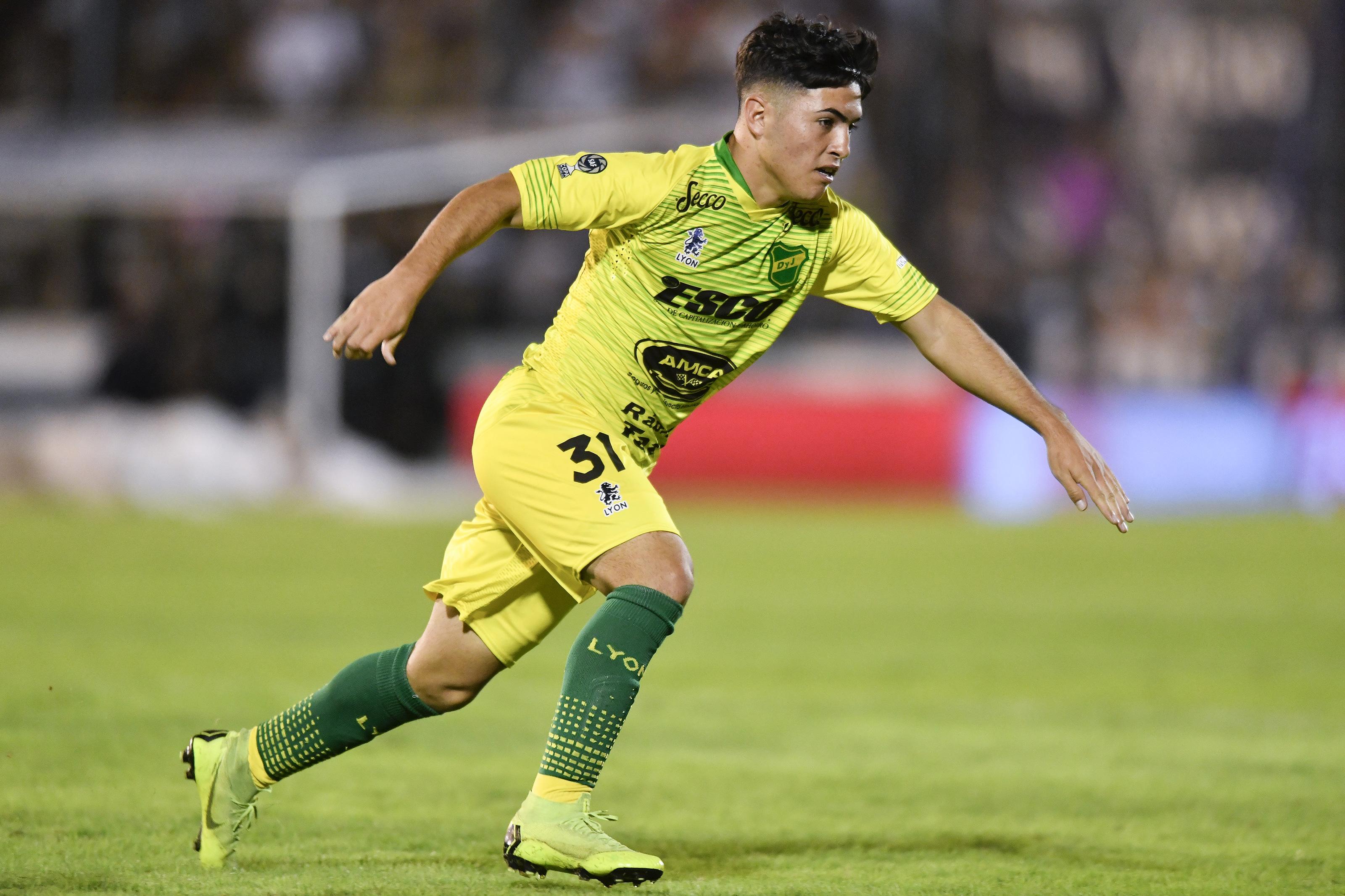 Gimnasia y Esgrima v Defensa y Justicia - Copa De La Superliga 2019