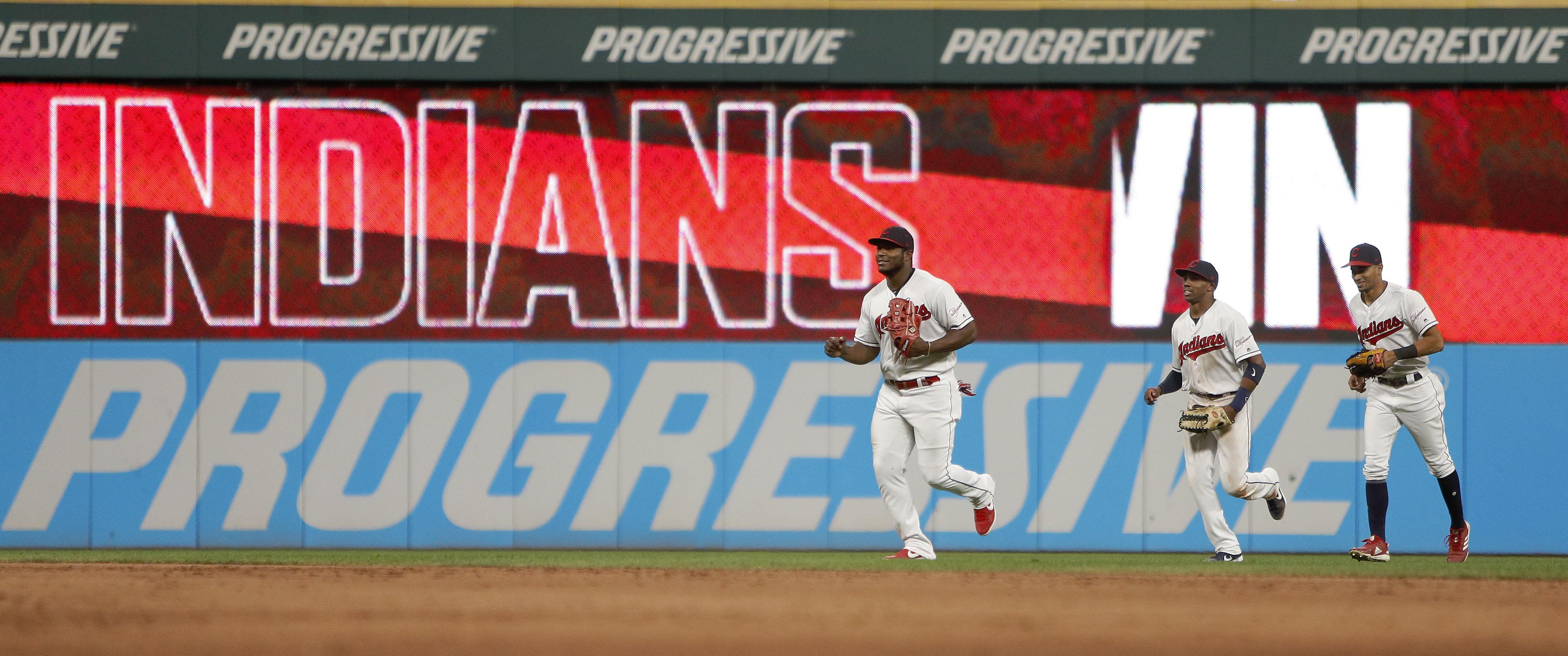 Philadelphia Phillies v Cleveland Indians
