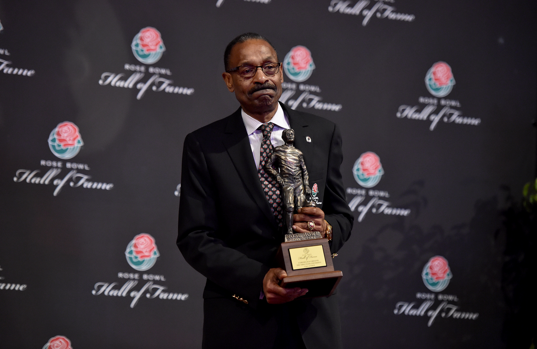 Rose Bowl Hall of Fame
