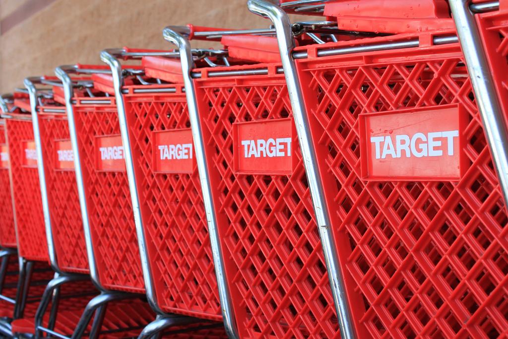 Target Flickr