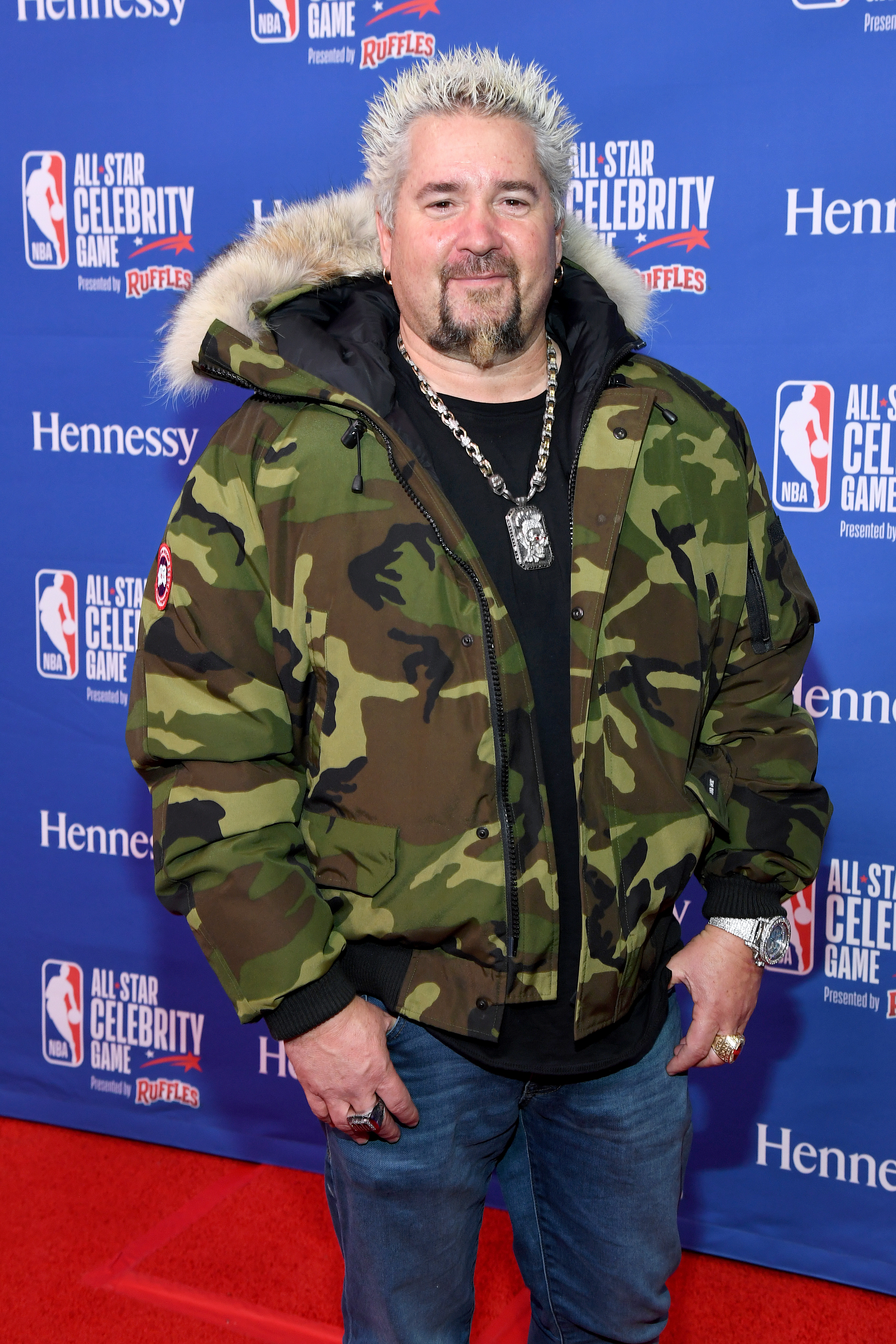 NBA All-Star Celebrity Game 2020 Presented By Ruffles