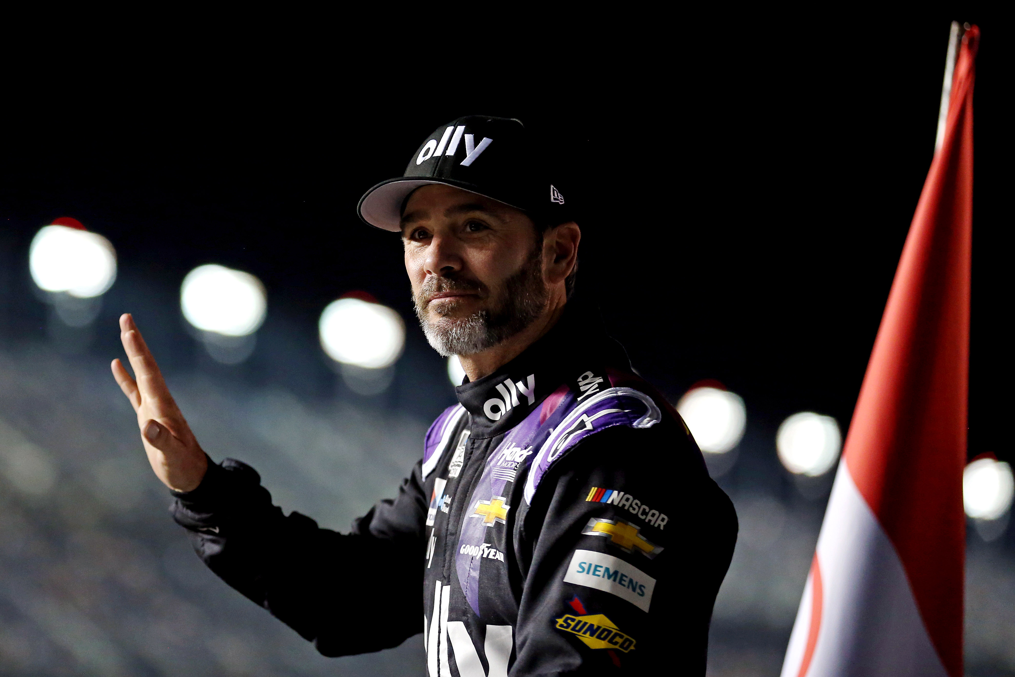 NASCAR: Bluegreen Vacations Duels At DAYTONA
