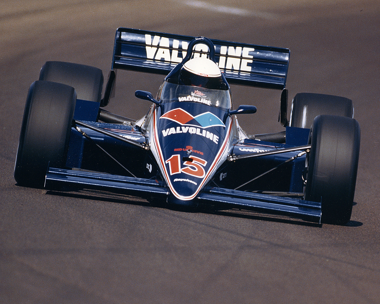 Al Unser, Jr. - CART Indy Car 1980s