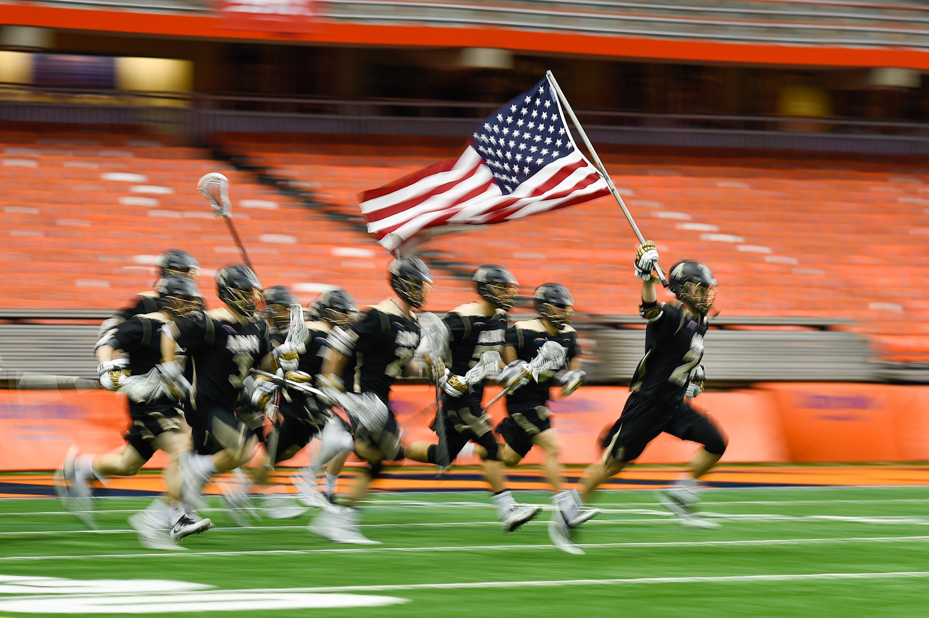 Army v Syracuse