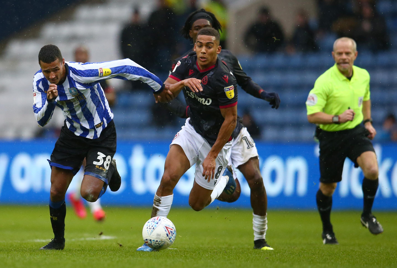 Sheffield Wednesday v Reading - Sky Bet Championship - Hillsborough