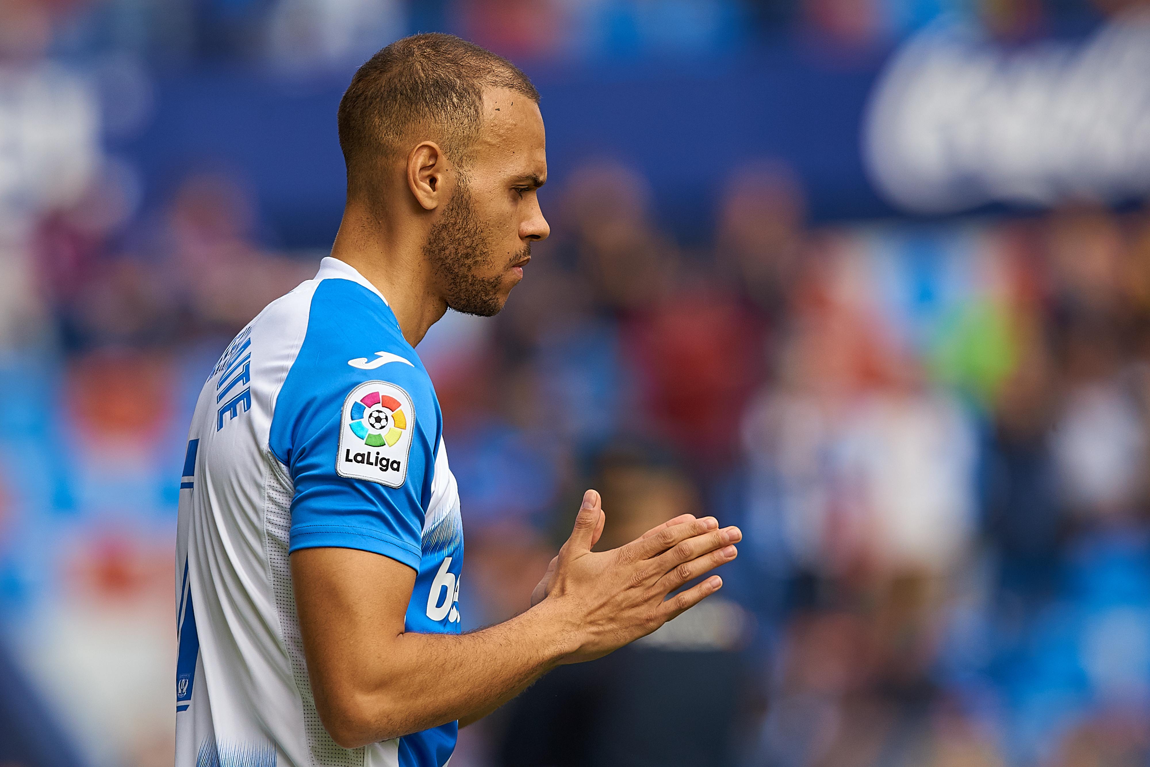 Levante UD v CD Leganes - La Liga