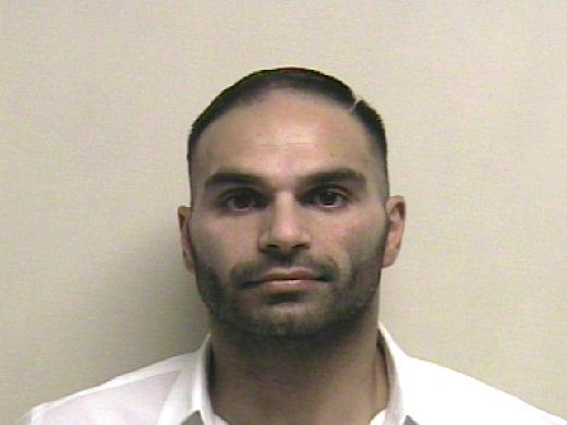 Borzin Mottaghian, 34, of Provo, is charged with with 12 counts of object rape and two counts of attempted object rape, first-degree felonies; two counts of forcible sexual abuse, a second-degree felony; and attempted sexual abuse, a third-degree felony.