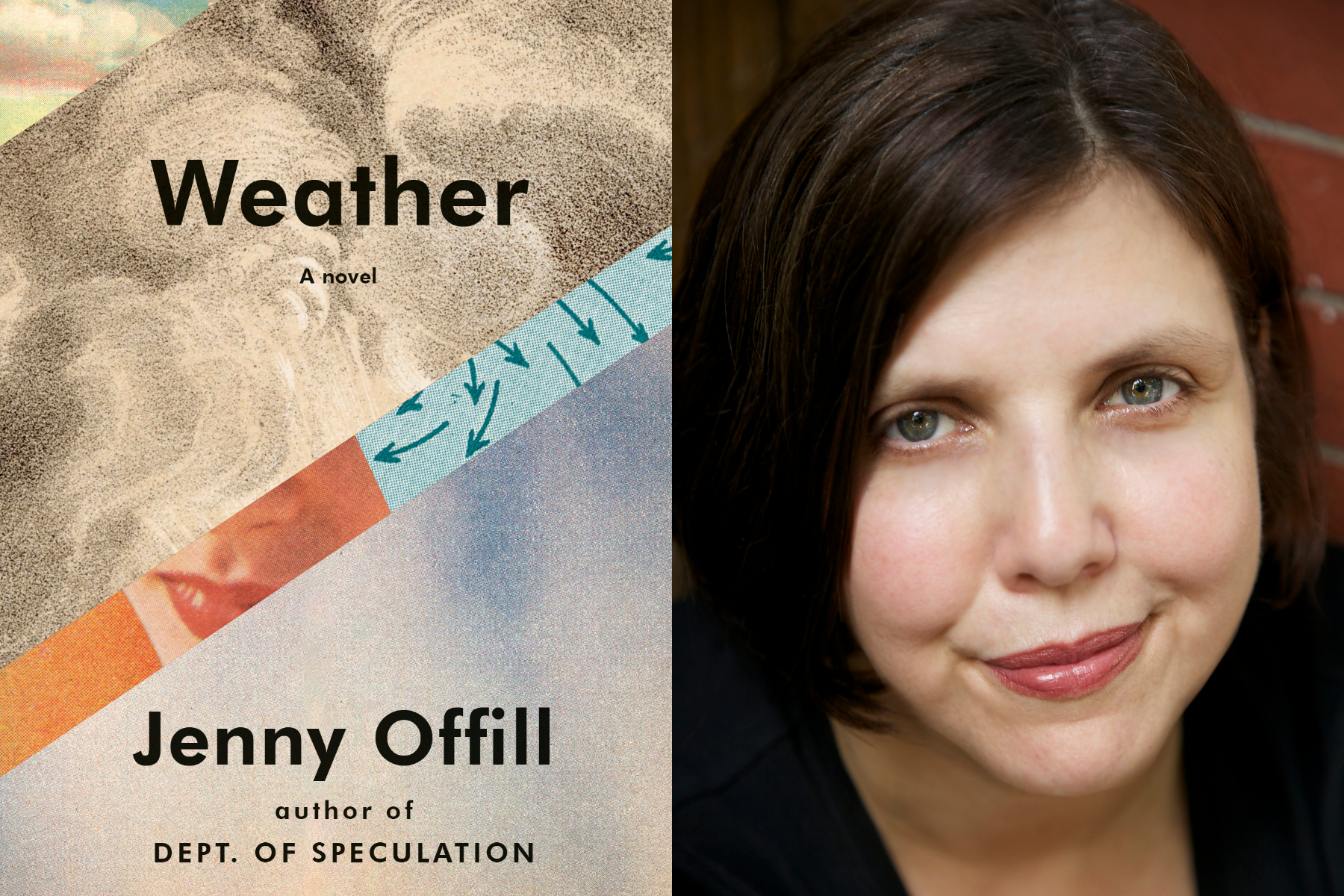 """Weather"" by Jenny Offill"