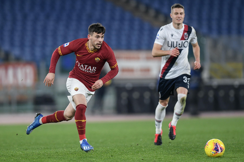 AS Roma v Bologna - Serie A