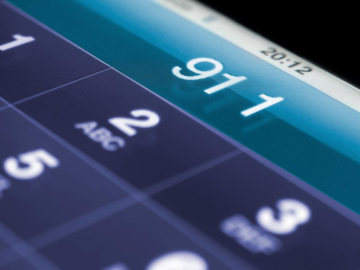 Confusion over new dispatch jurisdictions resulted in a delay for a person who called 911 Wednesday needing emergency medical attention.