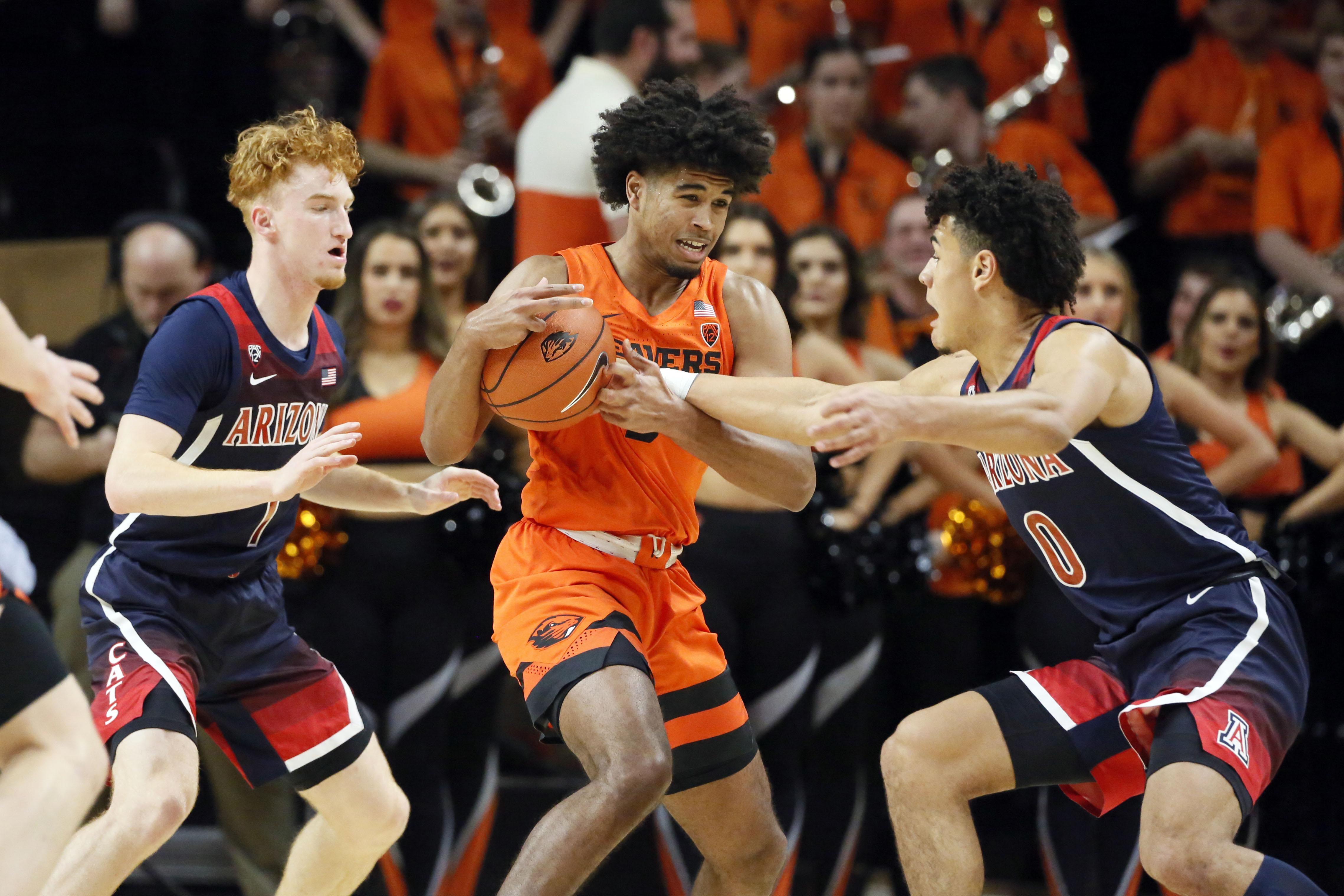 arizona-wildcats-osu-beavers-basketball-predictions-score-picks-analysis-miller-pac12-time-tv