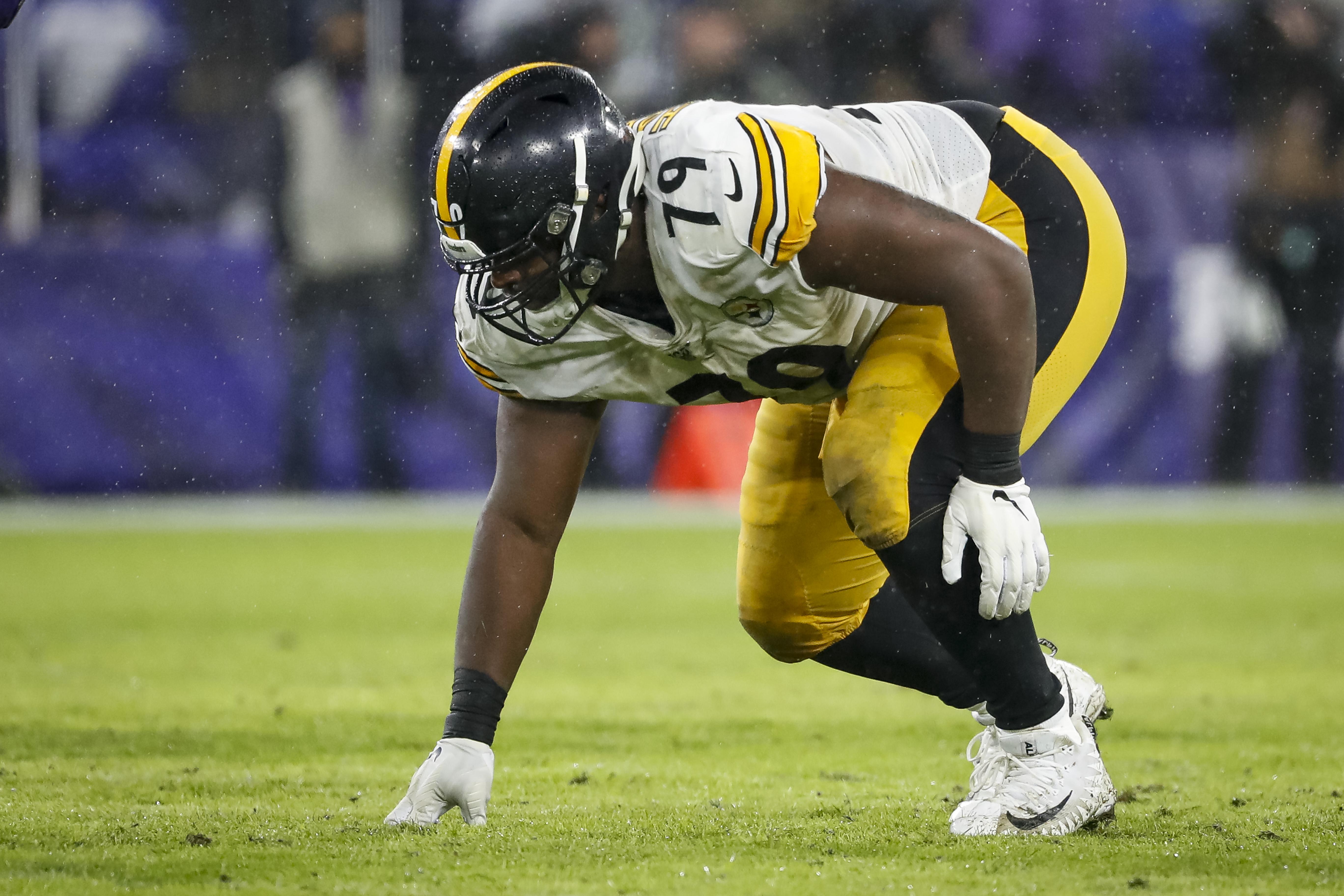 Pittsburgh Steelers vBaltimore Ravens