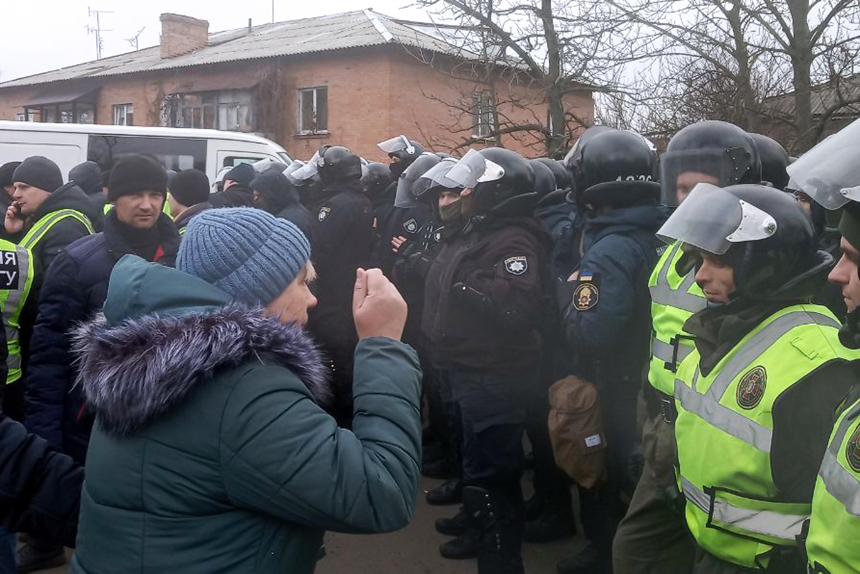UKRAINE-CHINA-HEALTH-VIRUS-SOCIAL-DEMO