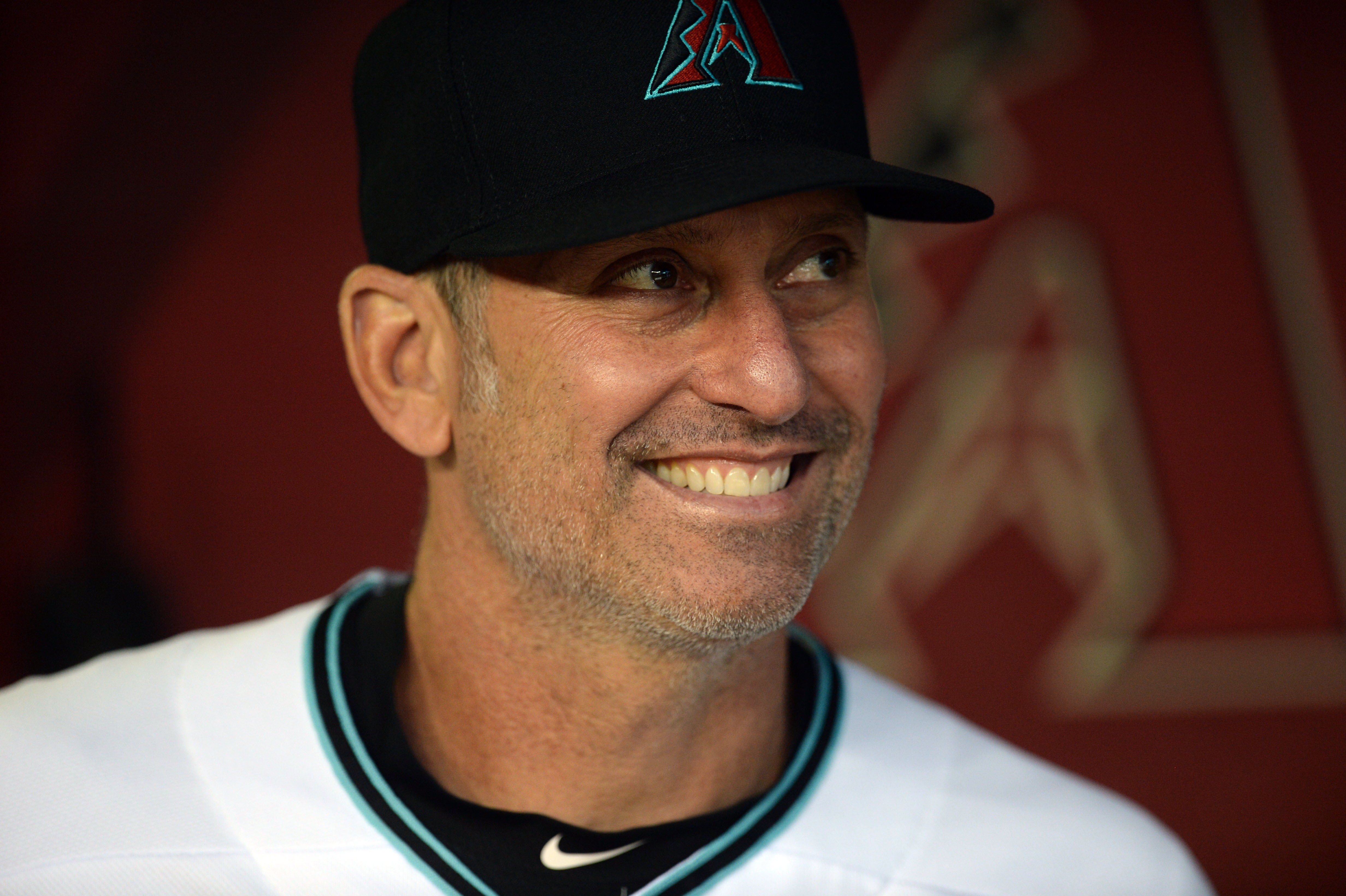 MLB: Miami Marlins at Arizona Diamondbacks