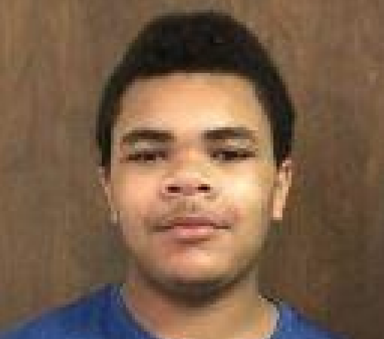 Jaylen Smith was reported missing from Ravenswood