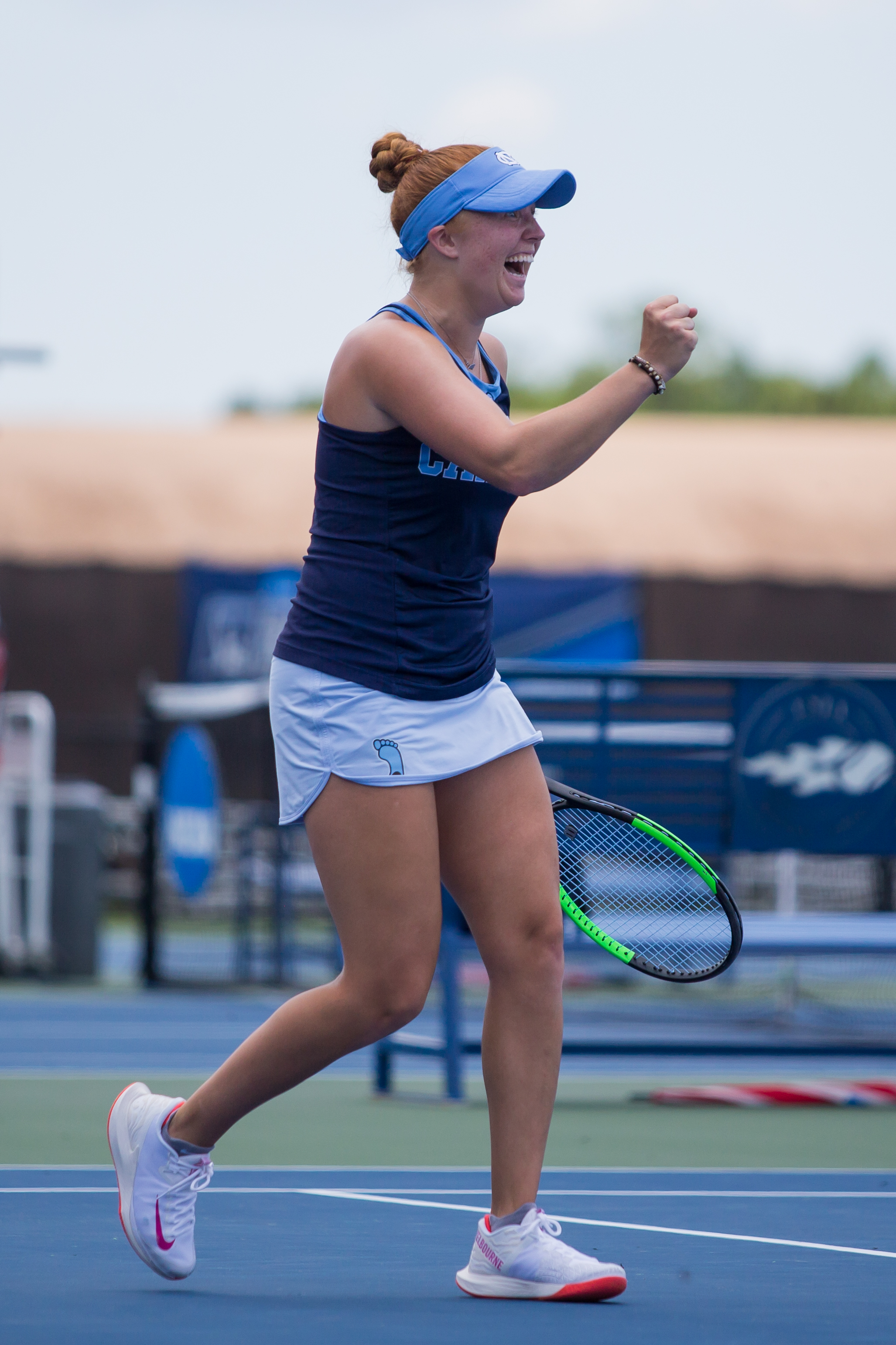NCAA TENNIS: MAY 17 Division I Men's & Women's Tennis Championships