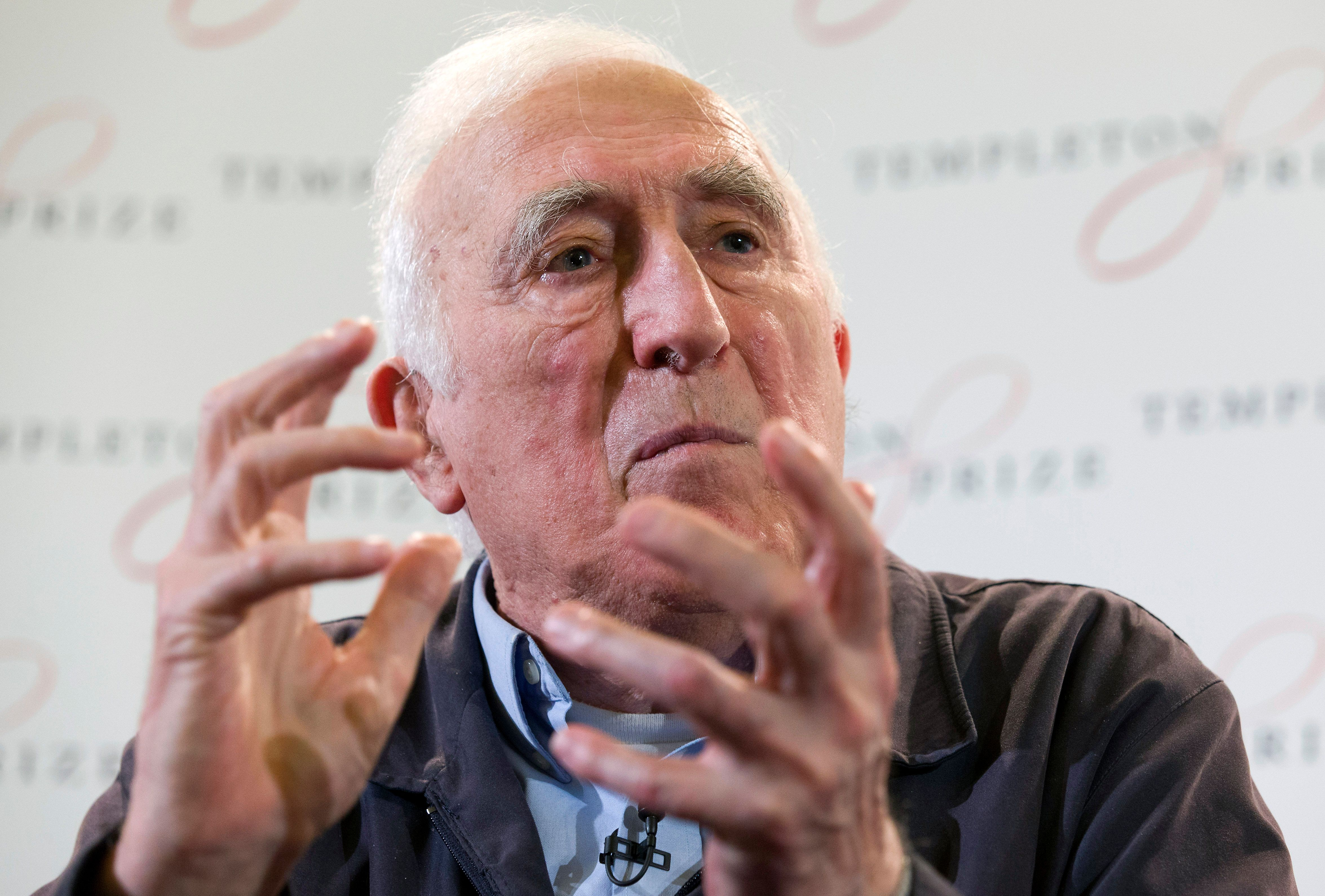 Renowned Catholic figure Jean Vanier has been accused of sexual manipulation and abuse