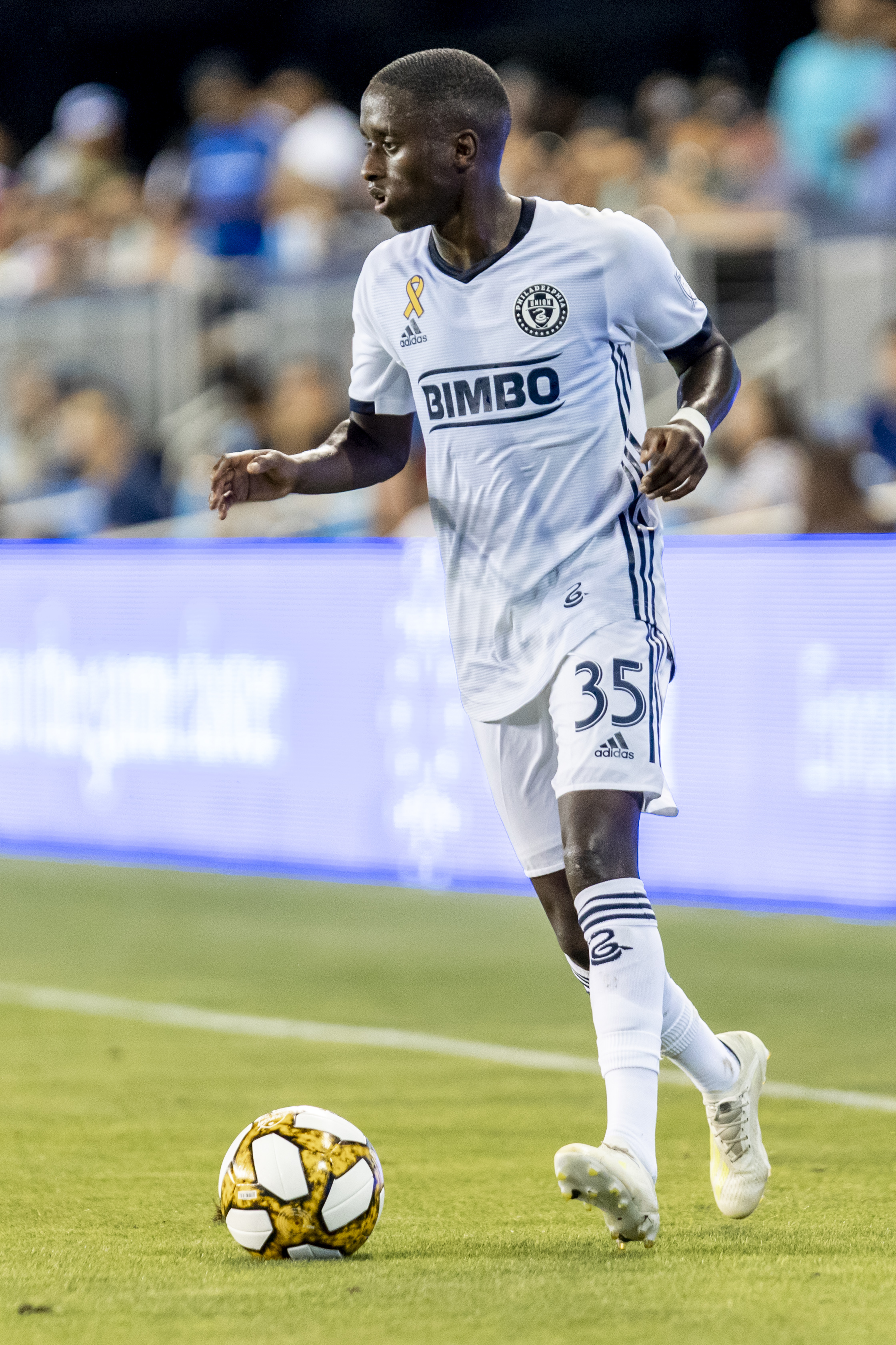 SOCCER: SEP 25 MLS - Philadelphia Union at San Jose Earthquakes