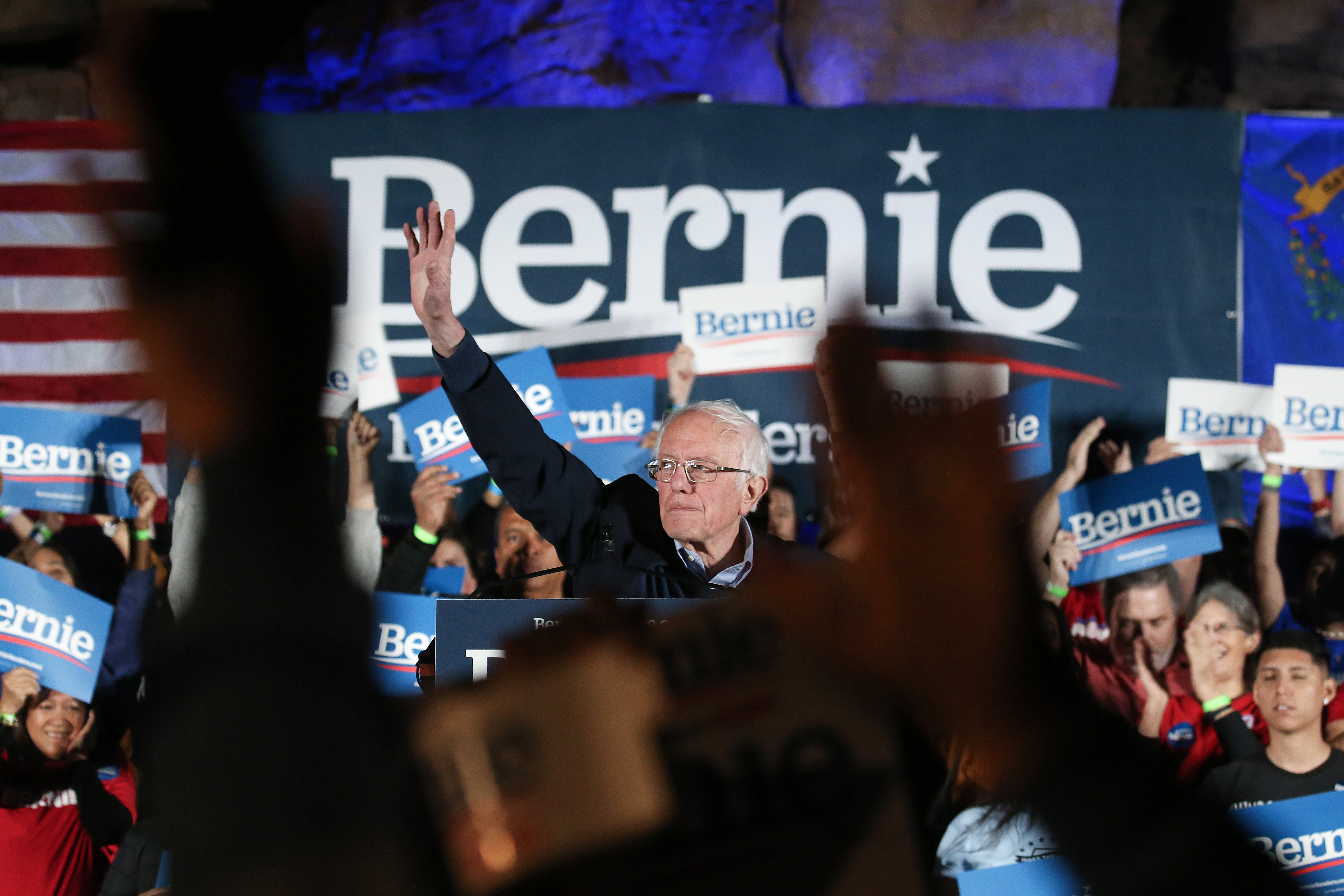 Bernie Sanders and the socialist ethic