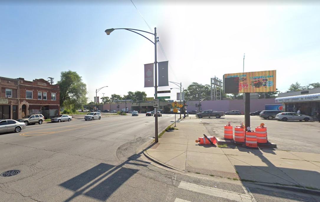 Several business were burglarized in Beverly, Gresham and Chatham.