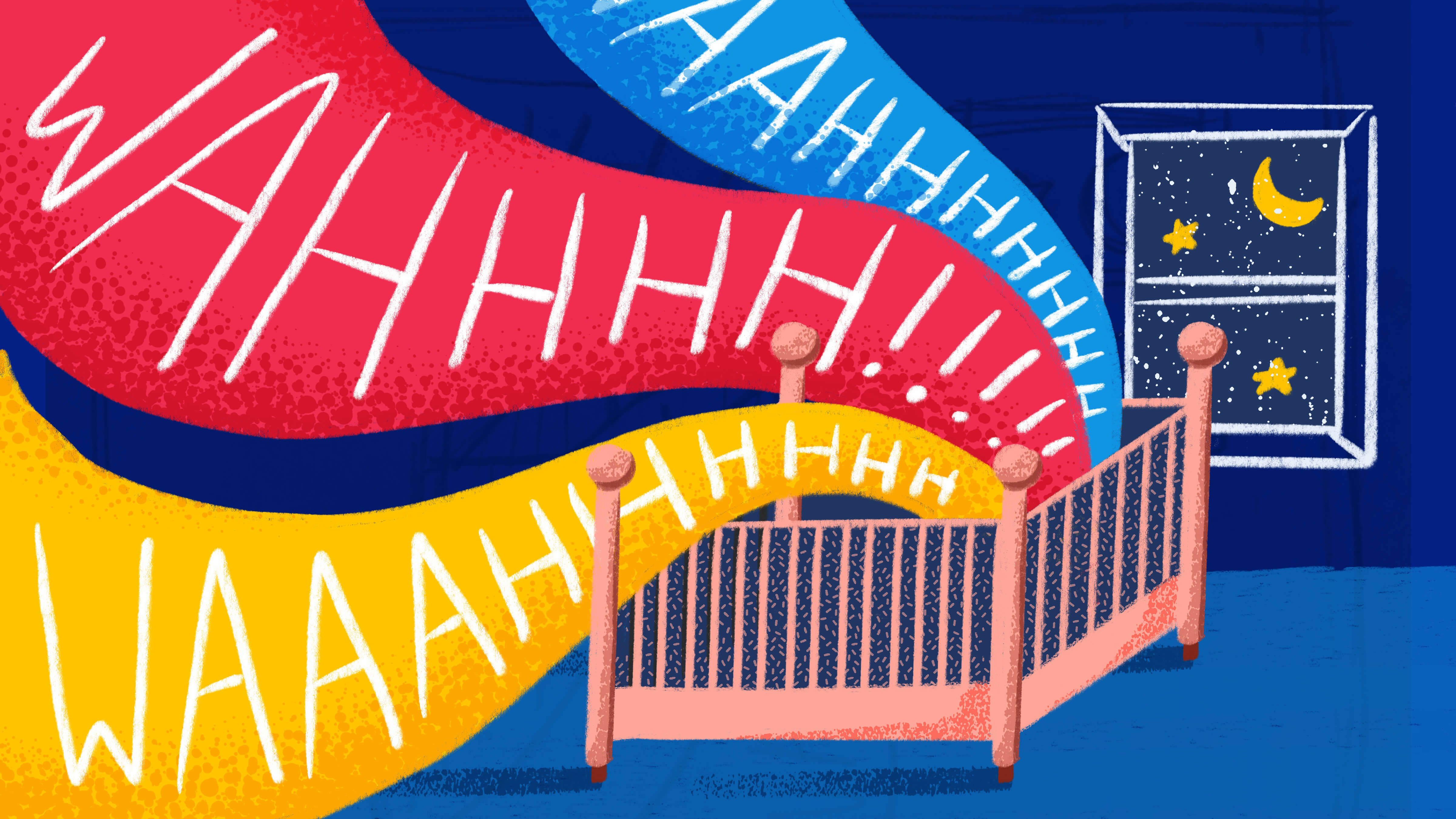 The exhausting, lucrative world of childhood sleep consulting