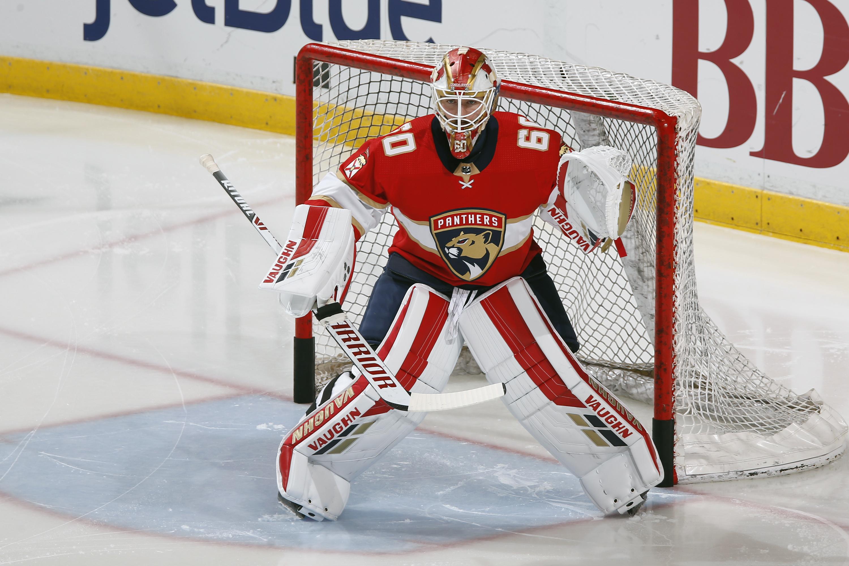 NHL: JAN 16 Kings at Panthers