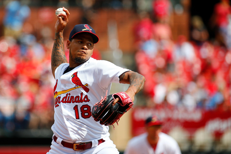 Cincinnati Reds v St Louis Cardinals - Game One