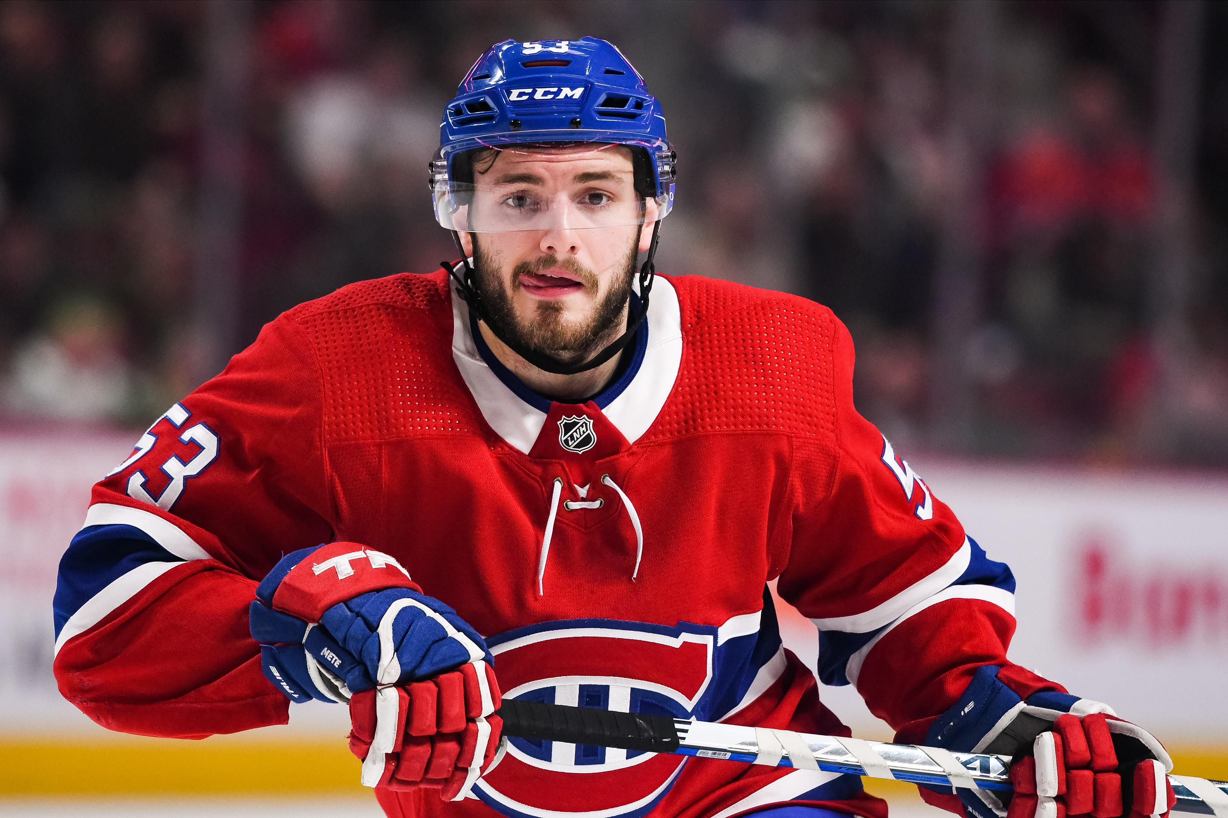 NHL: FEB 15 Stars at Canadiens